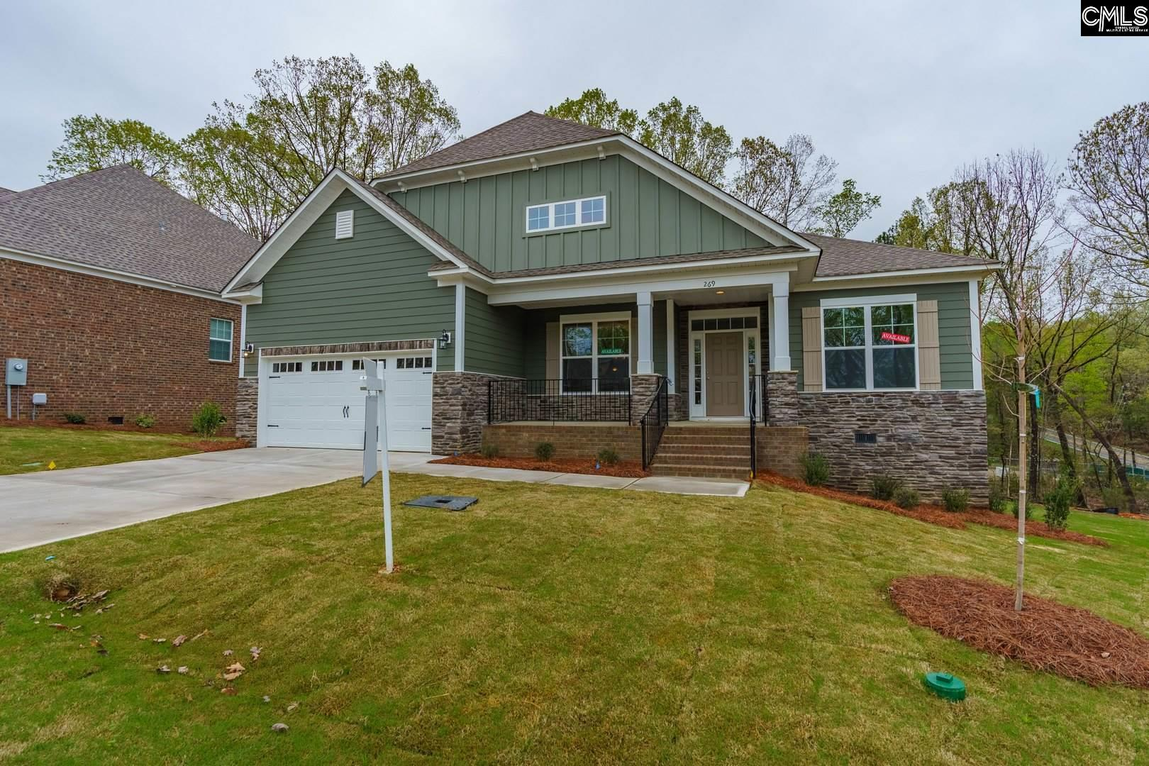 269 Regatta Forest Columbia, SC 29212
