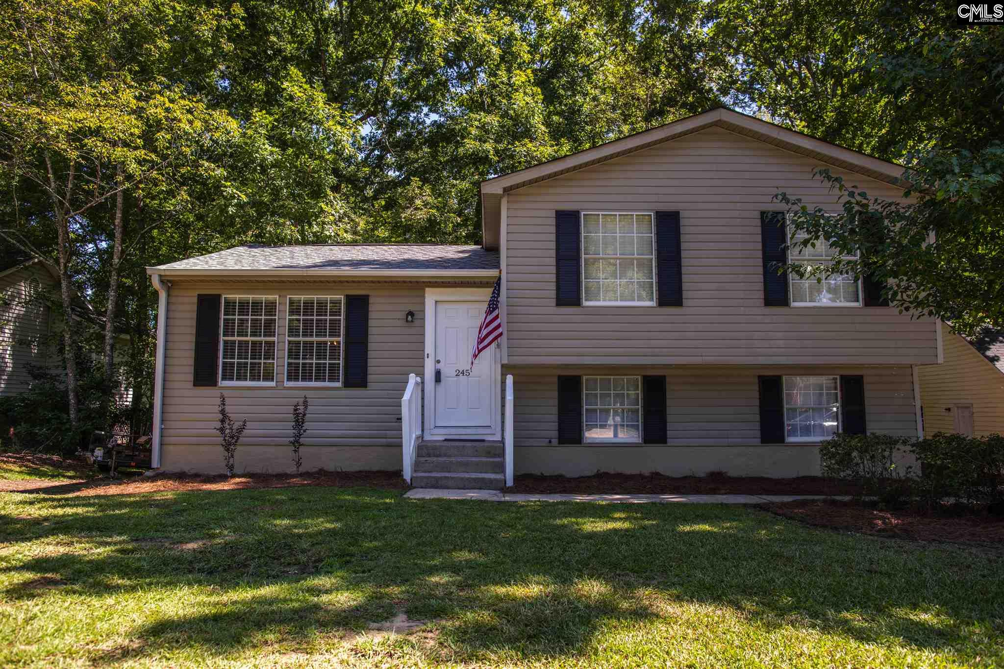 245 Saddlebrooke Lexington, SC 29072-7982