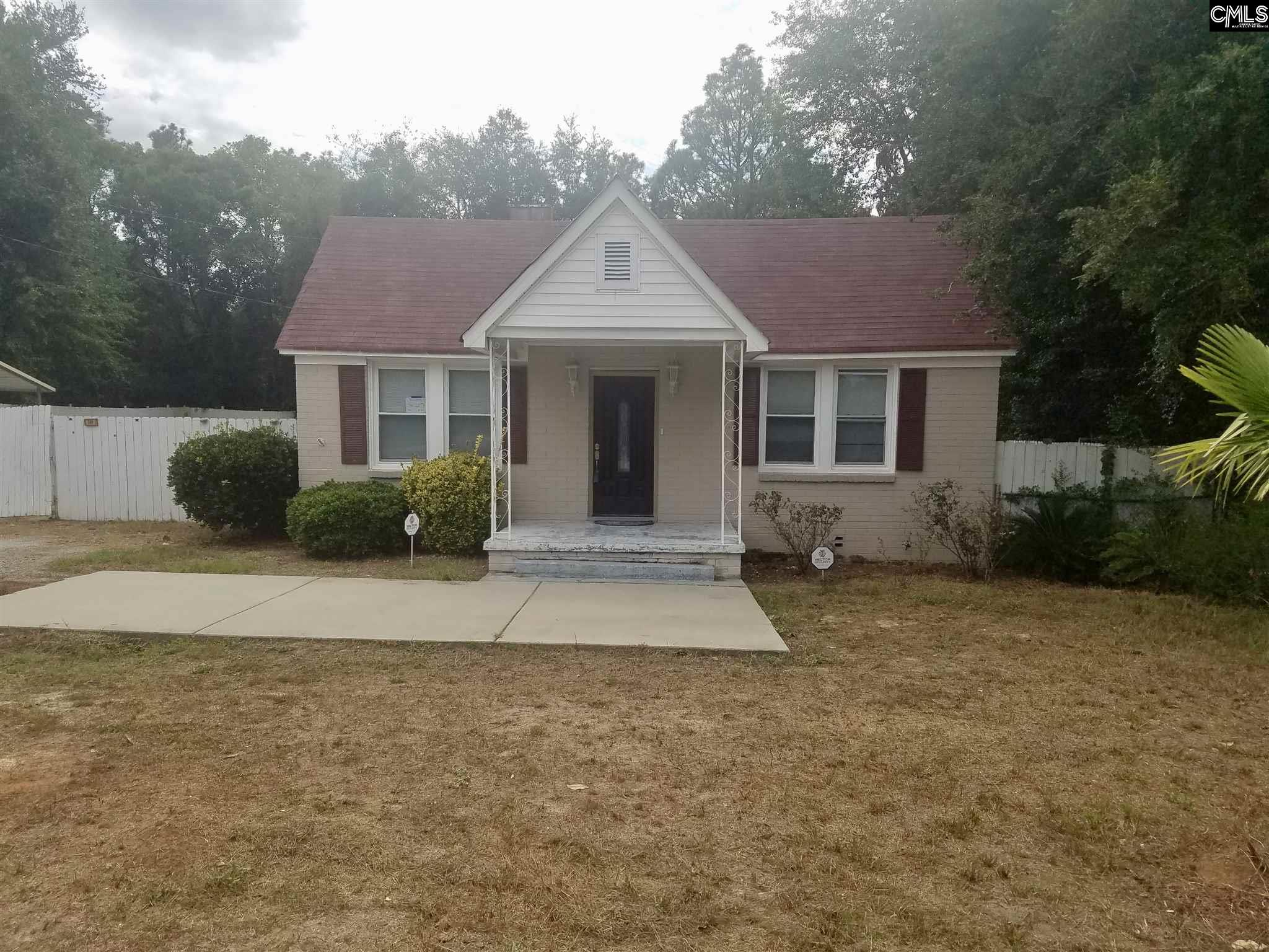 300 Wattling West Columbia, SC 29170