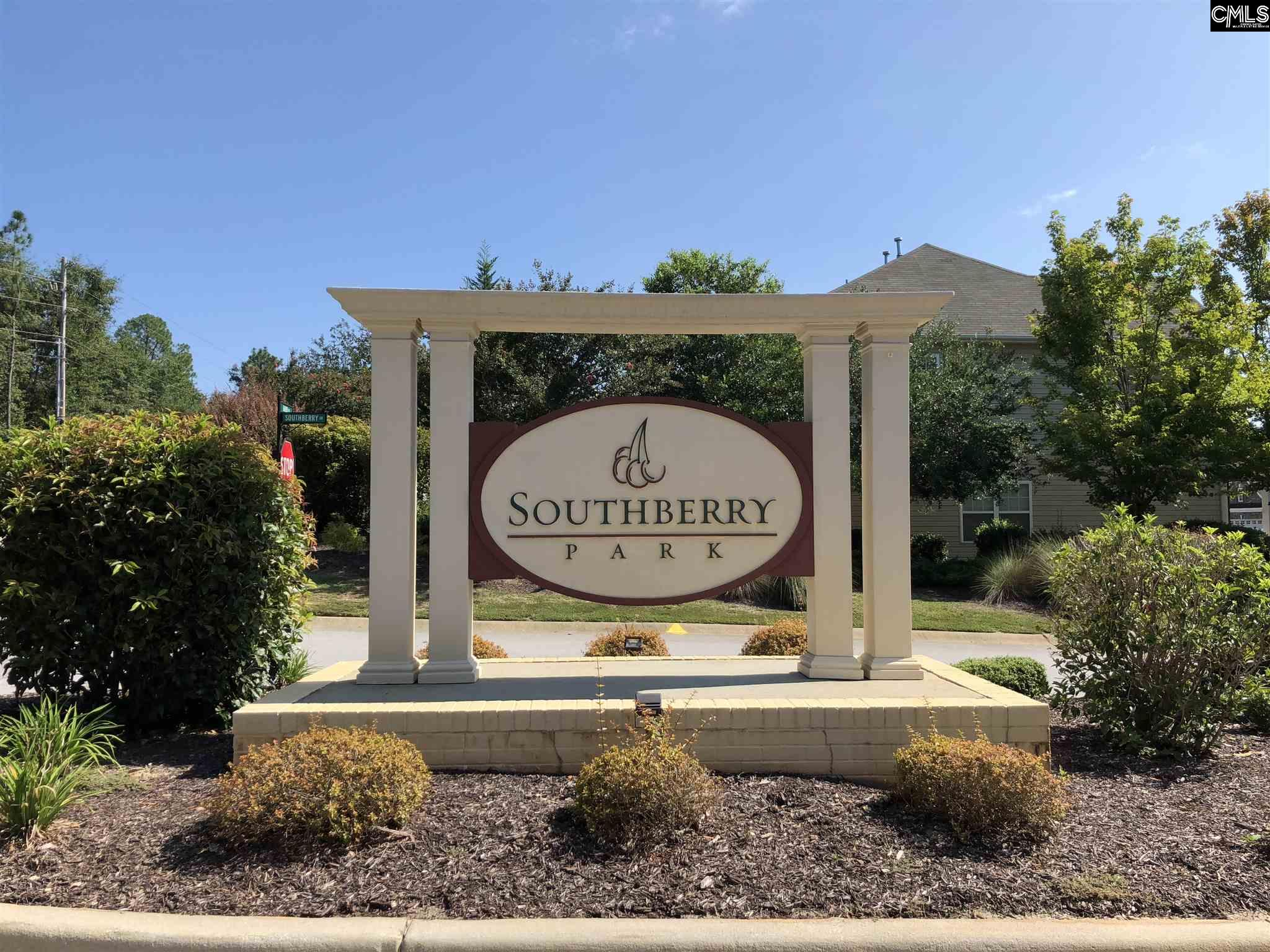 330 Southberry #51 Lexington, SC 29072