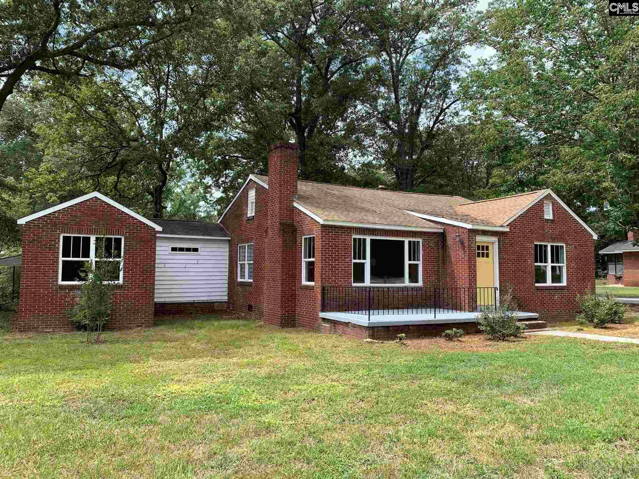 265 Park Dr Lugoff, SC 29078