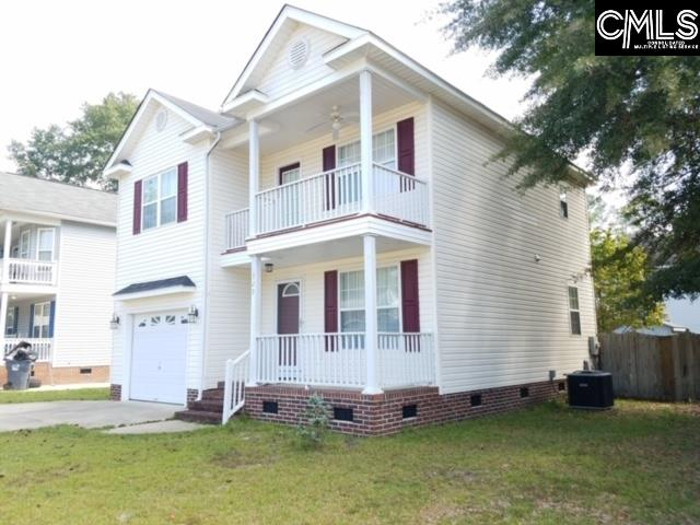 329 Montclaire West Columbia, SC 29170