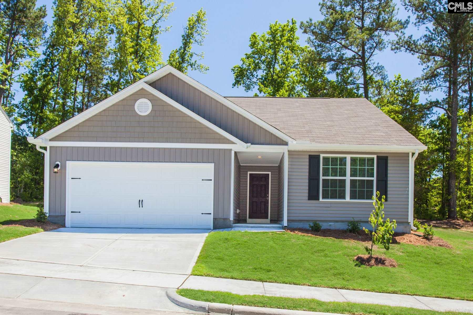 219 Common Reed Gilbert, SC 29054