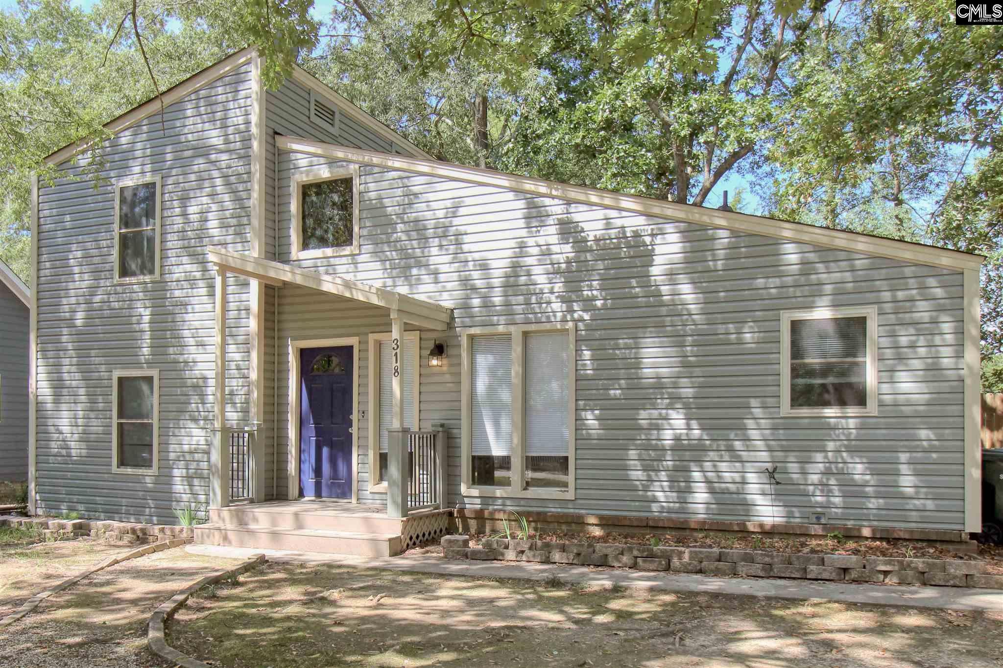318 Lord Howe Irmo, SC 29063