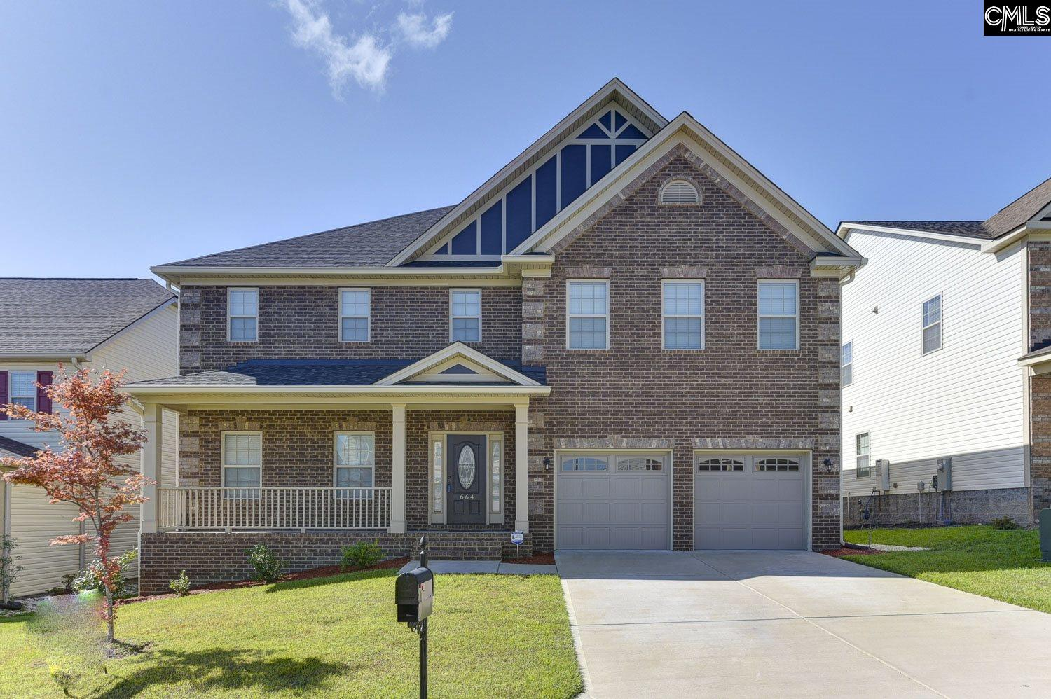 664 Pine Lilly Columbia, SC 29229