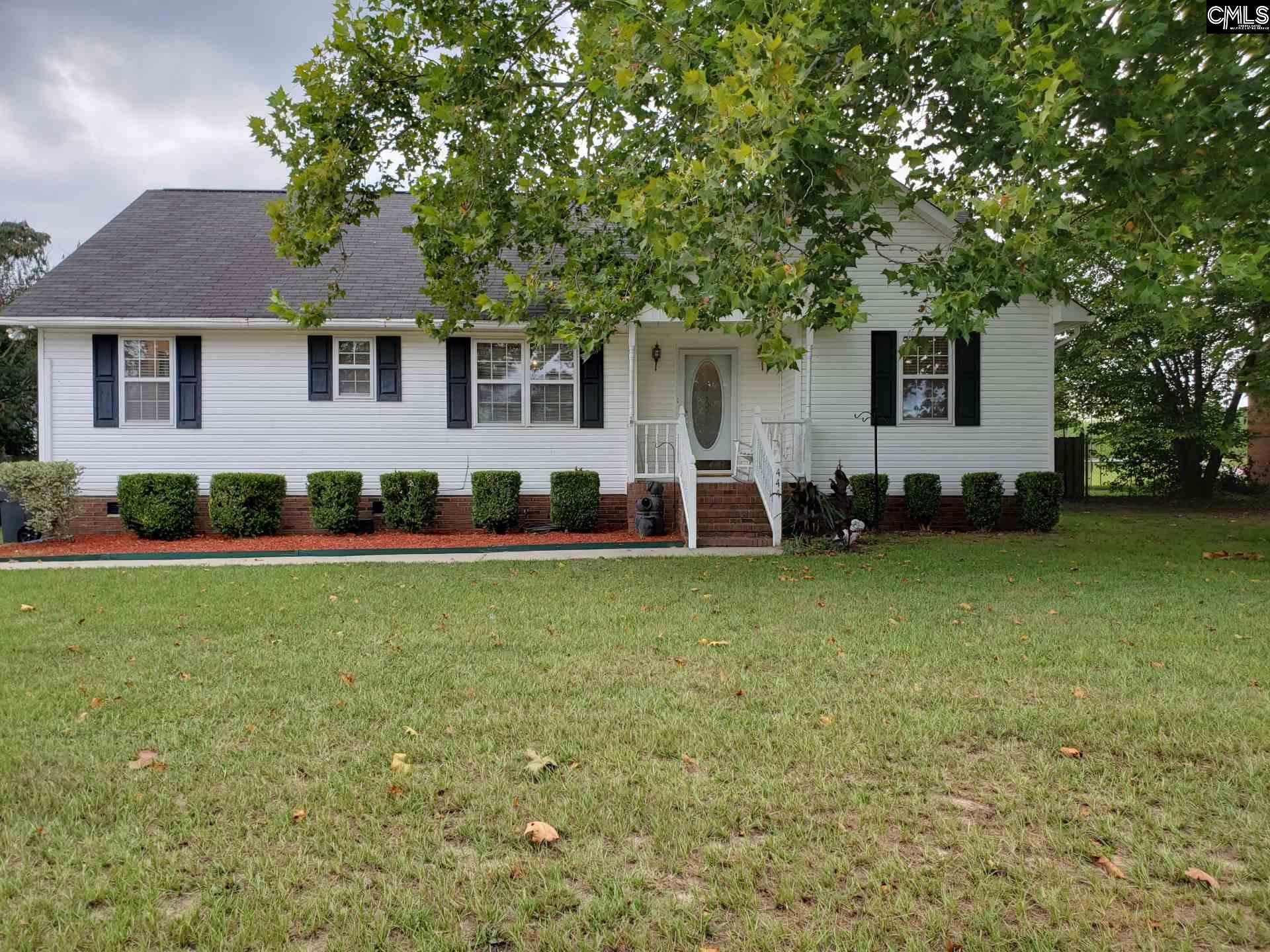 444 Kitti Wake West Columbia, SC 29170