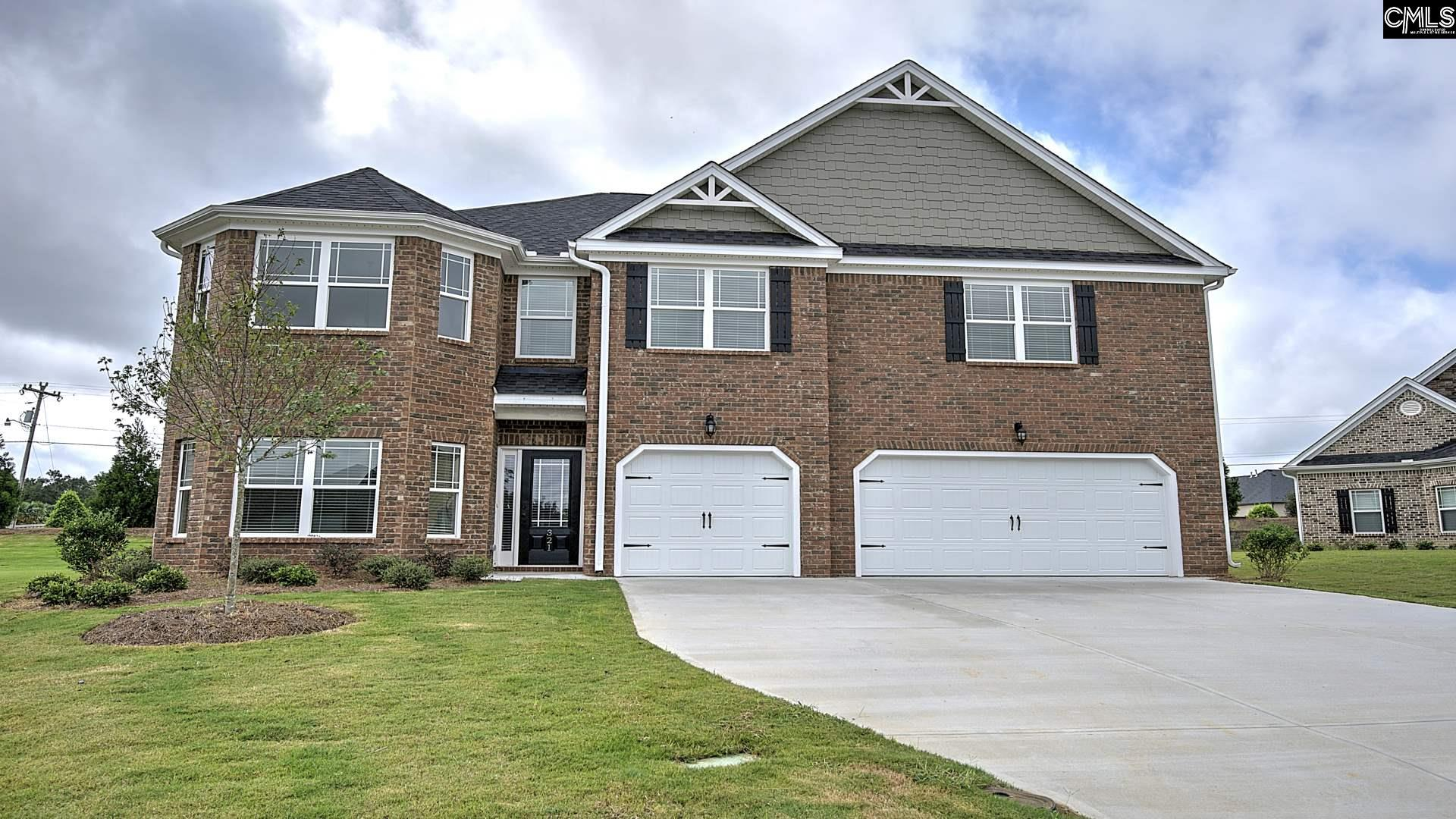 462 Lever Hill Chapin, SC 29036