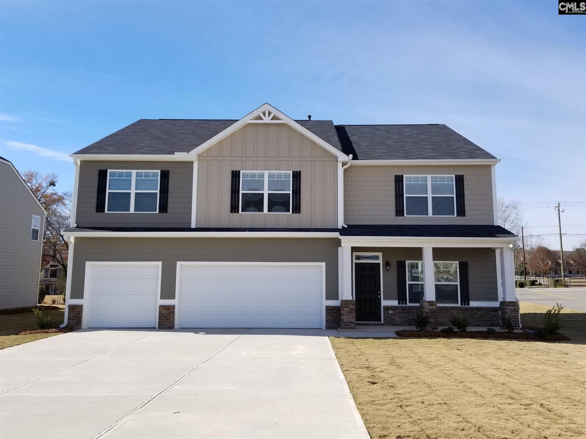 287 Coatbridge Blythewood, SC 29016