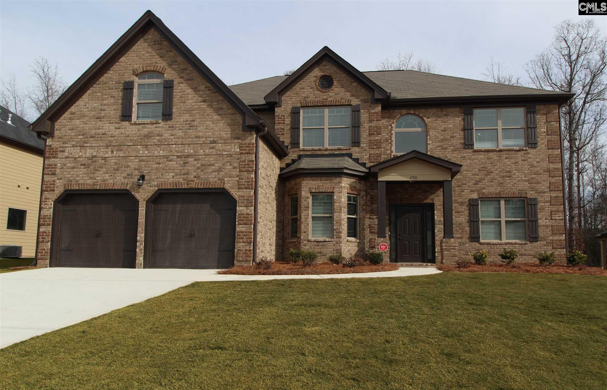456 Lever Hill Chapin, SC 29036