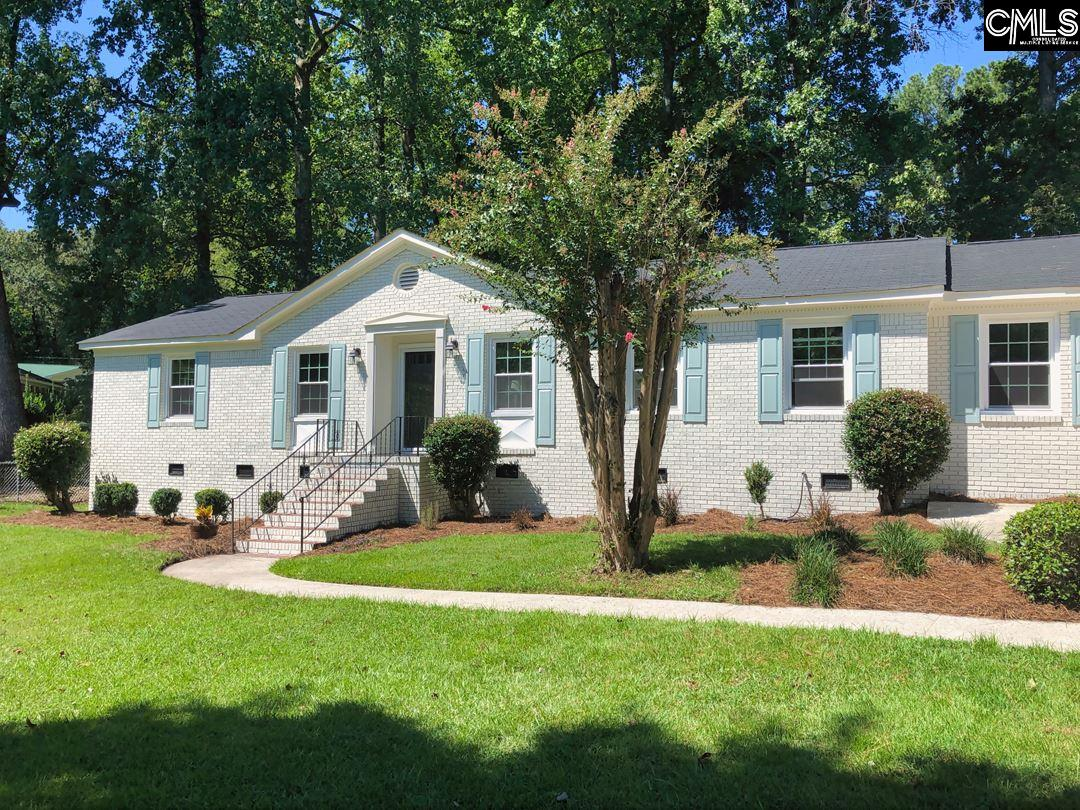 2105 Woodmere Columbia, SC 29204-4341