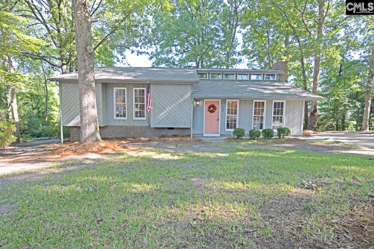 105 Rama Lexington, SC 29072