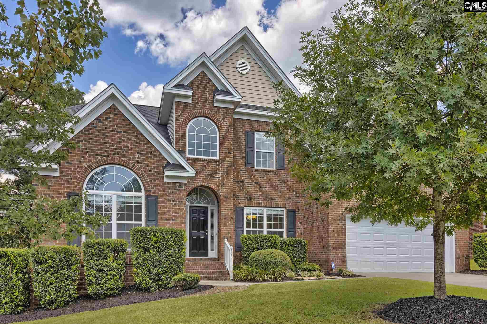 105 Carolina Ridge Columbia, SC 29229-7397