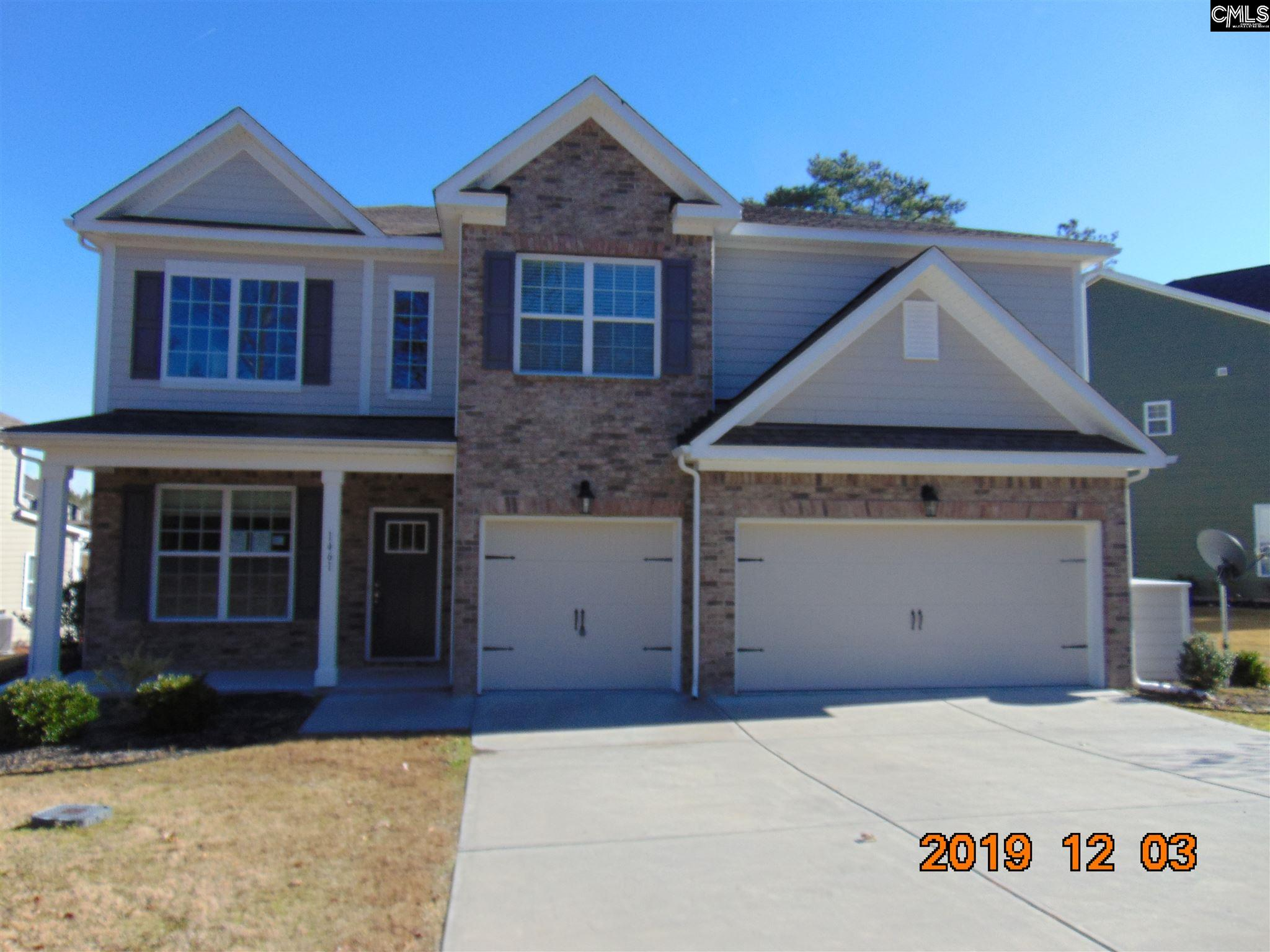 1461 Red Sunset Blythewood, SC 29016