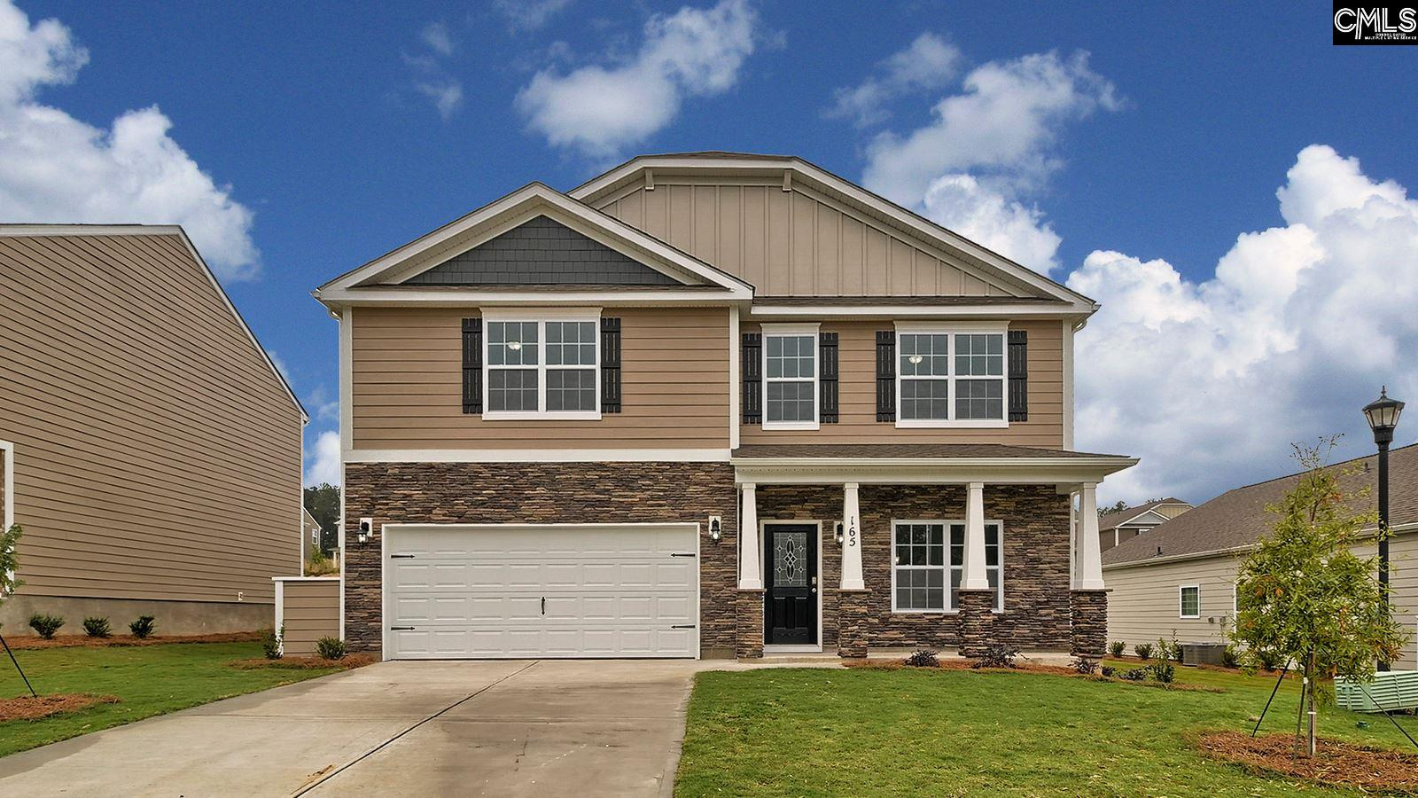 582 Links Crossing Blythewood, SC 29016