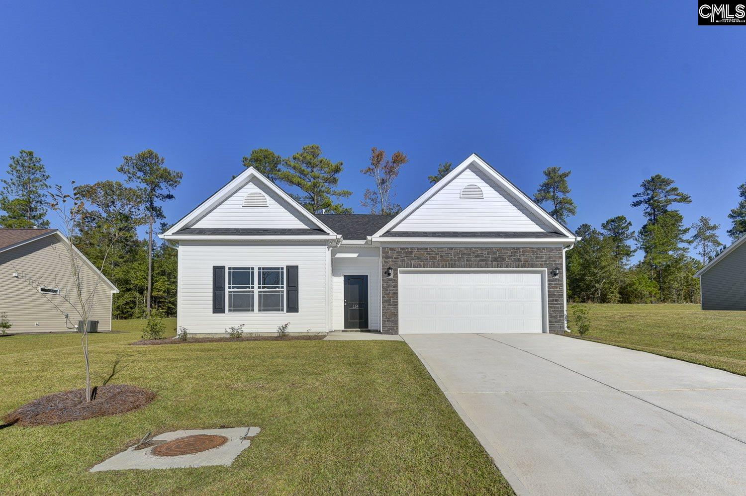 114 Tall Pines Gaston, SC 29053