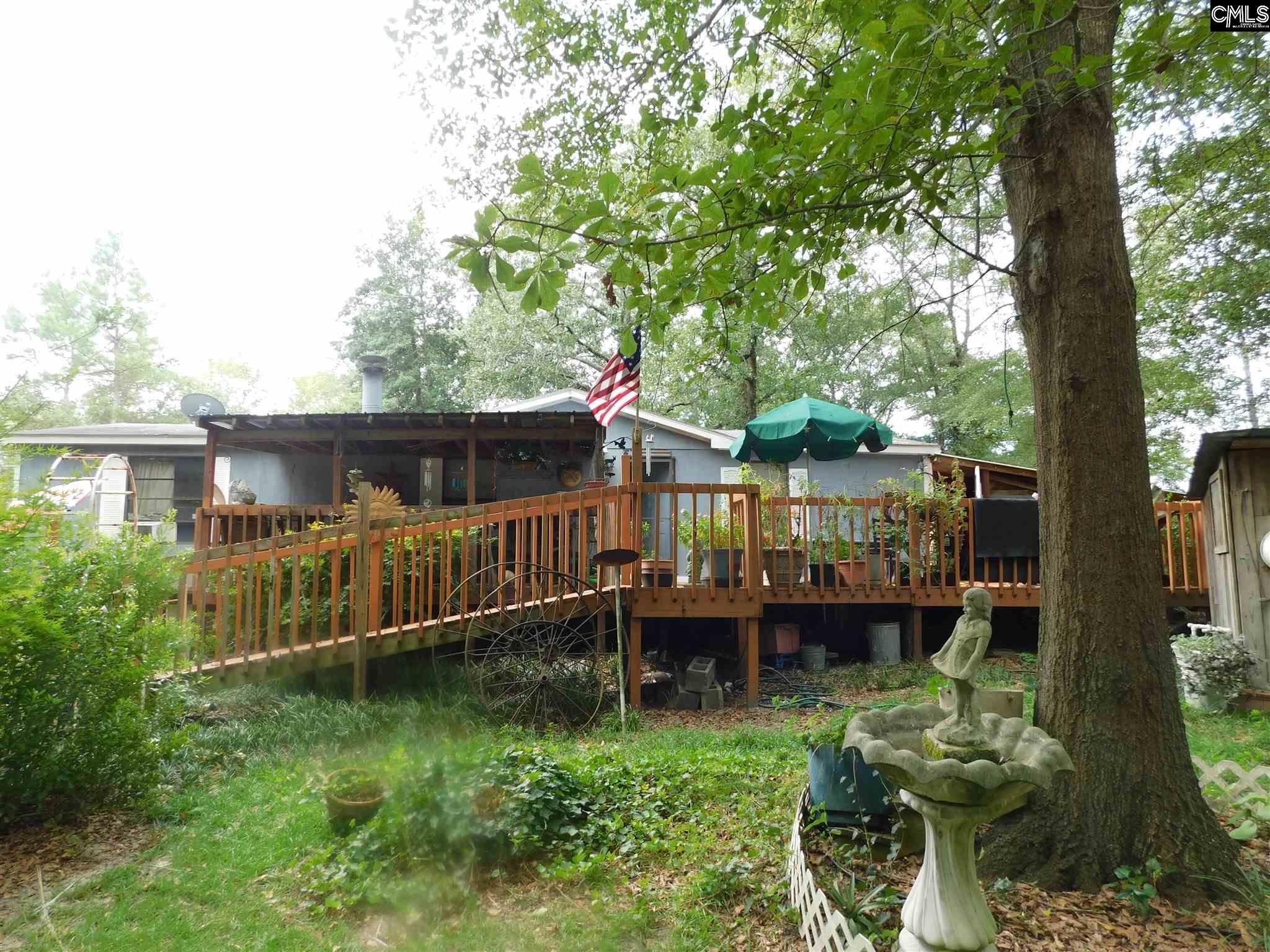 660 Huckleberry Fnn Batesburg, SC 29006