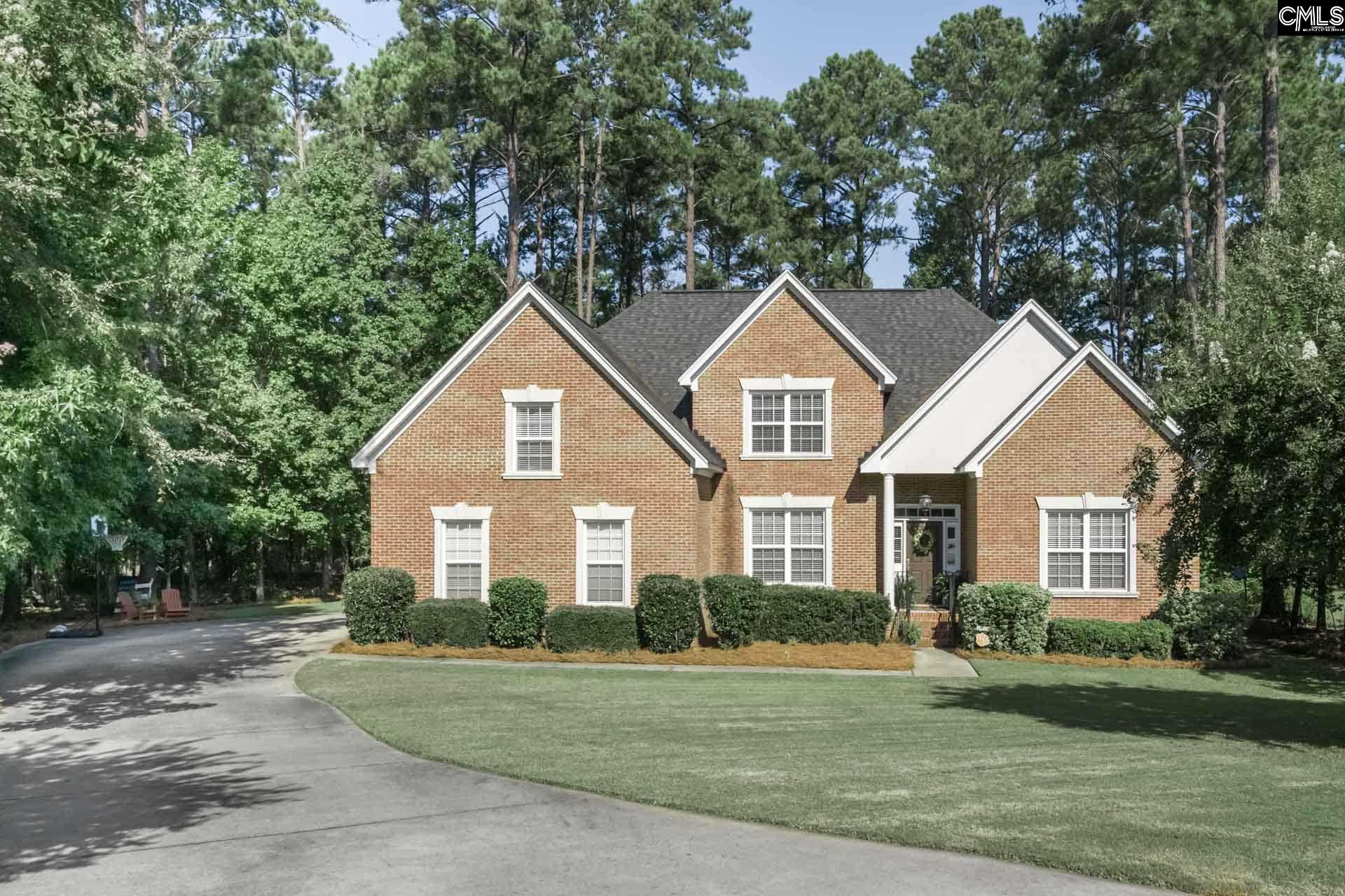 129 Cypress Woods Court Lexington, SC 29072