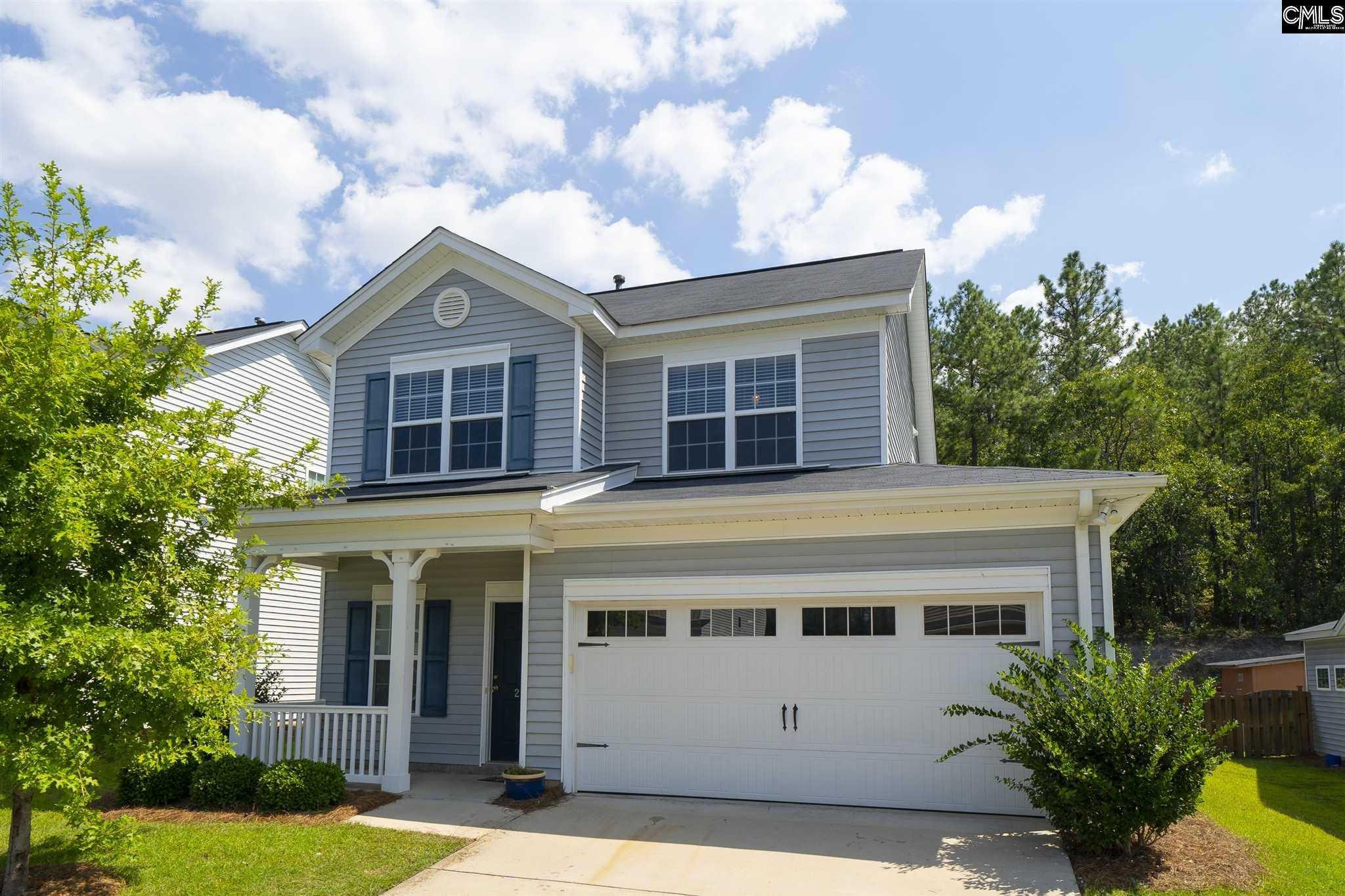 243 Ridge Terrace Lane Lexington, SC 29073