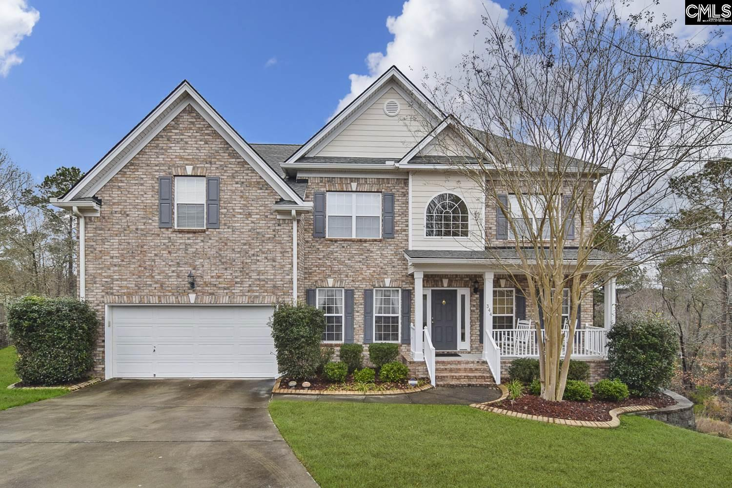 344 Laurel Rise Columbia, SC 29229