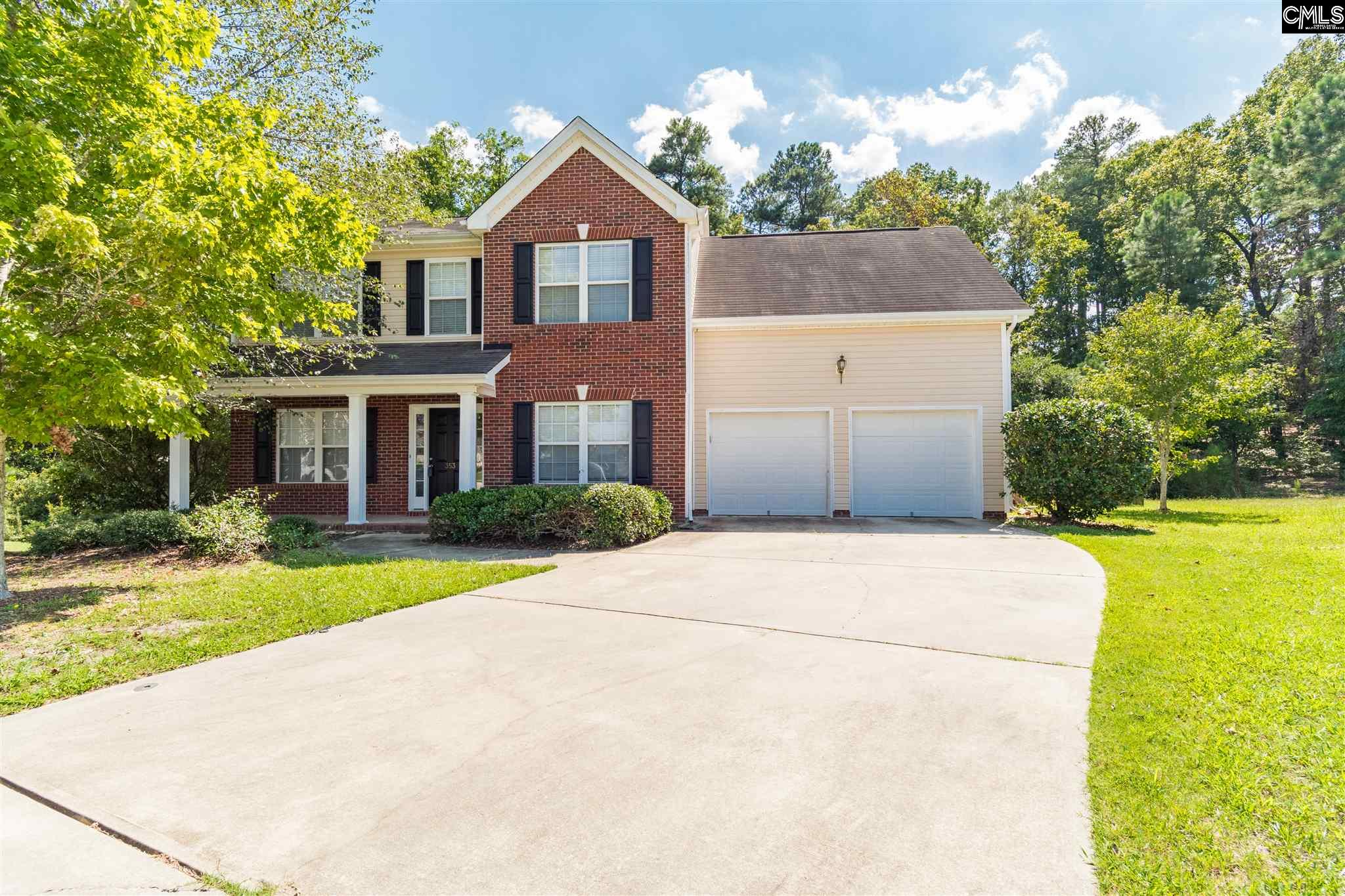 353 Southmen West Columbia, SC 29170