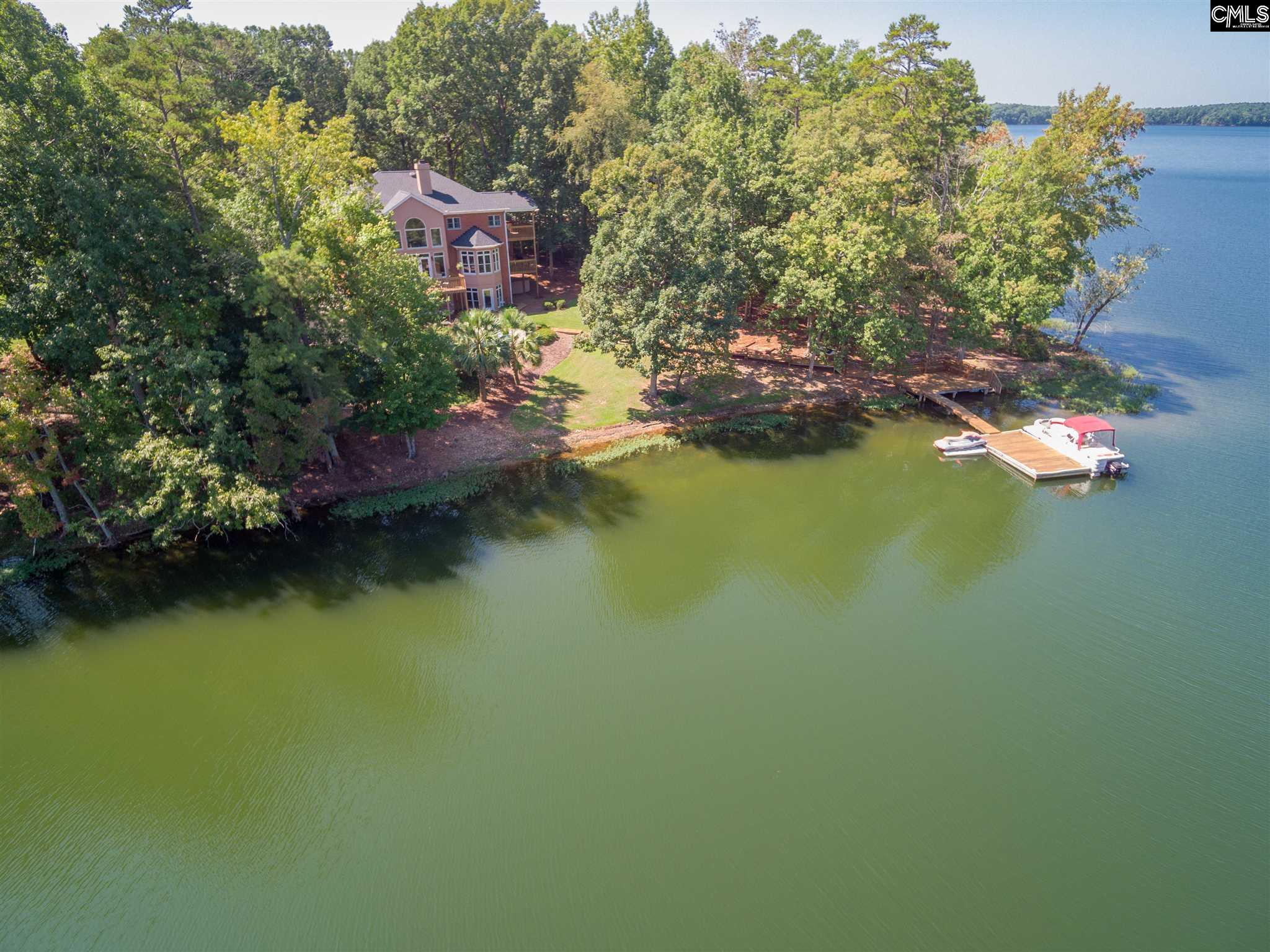 132 Red Fox Chapin, SC 29036