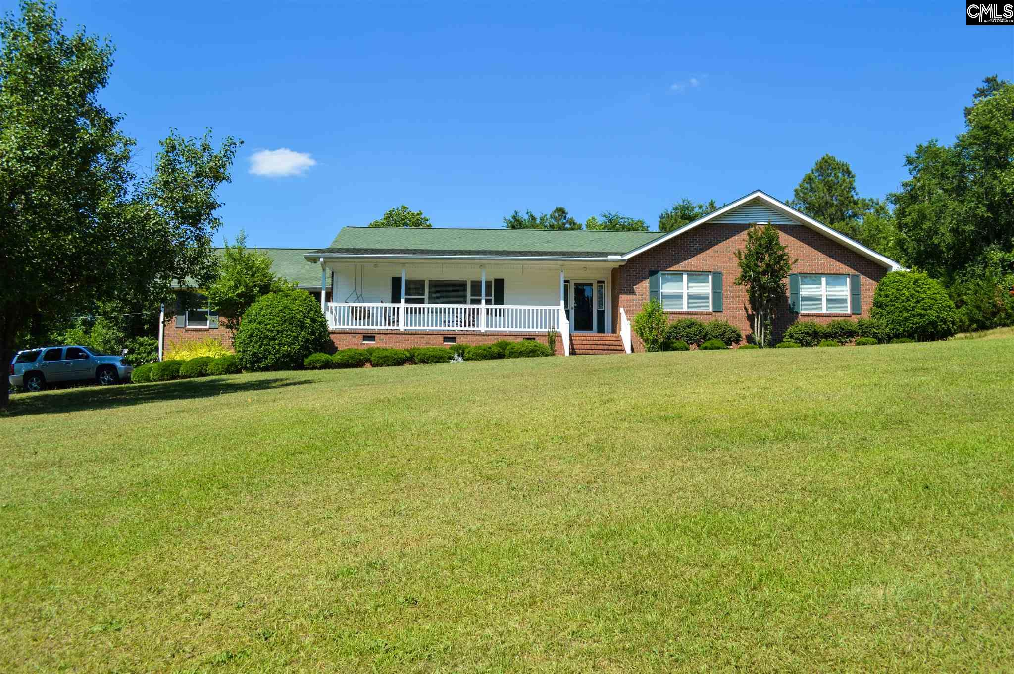 1651 Clara Brown Prosperity, SC 29127