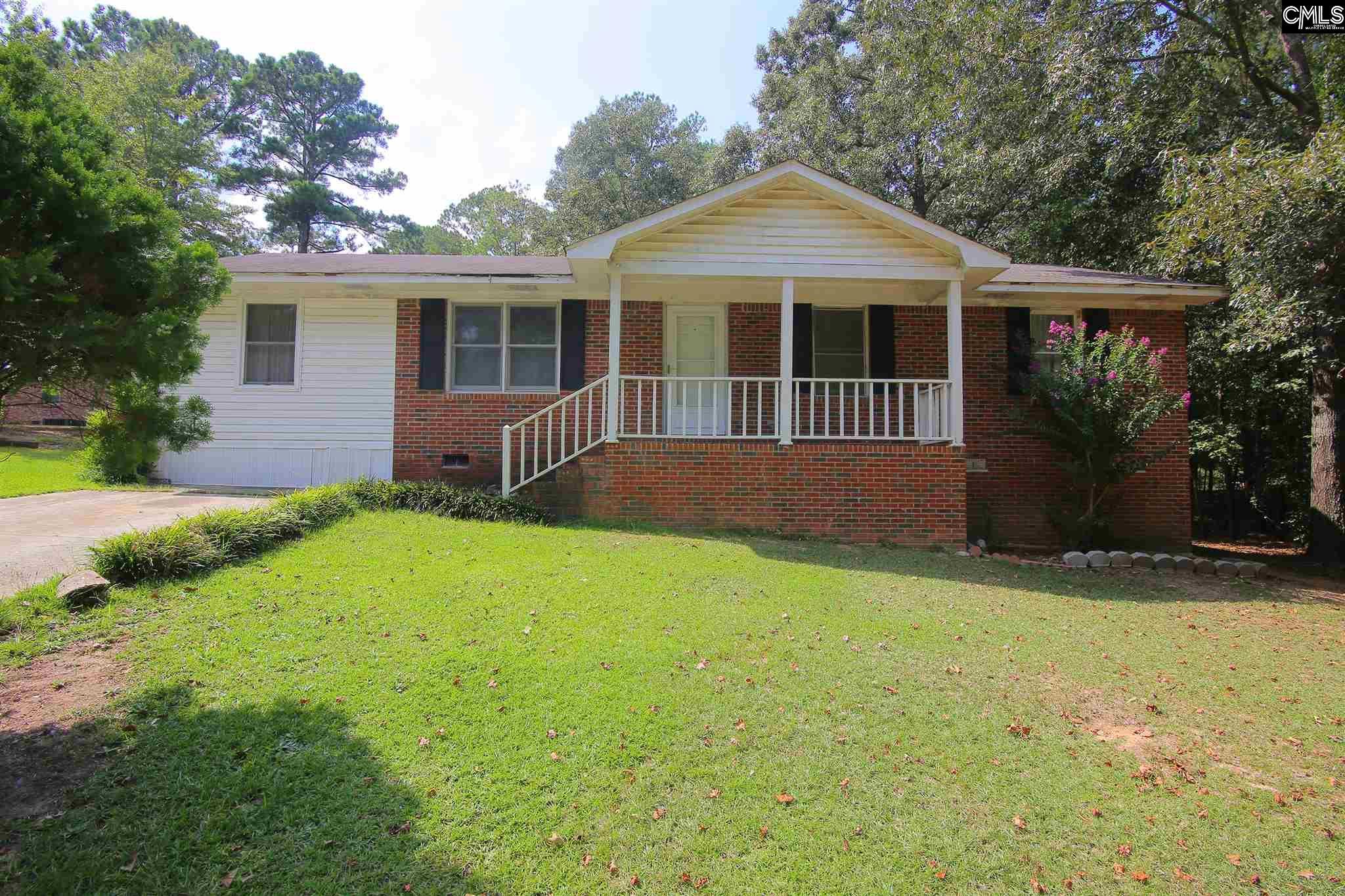 1613 Fairfax Camden, SC 29020