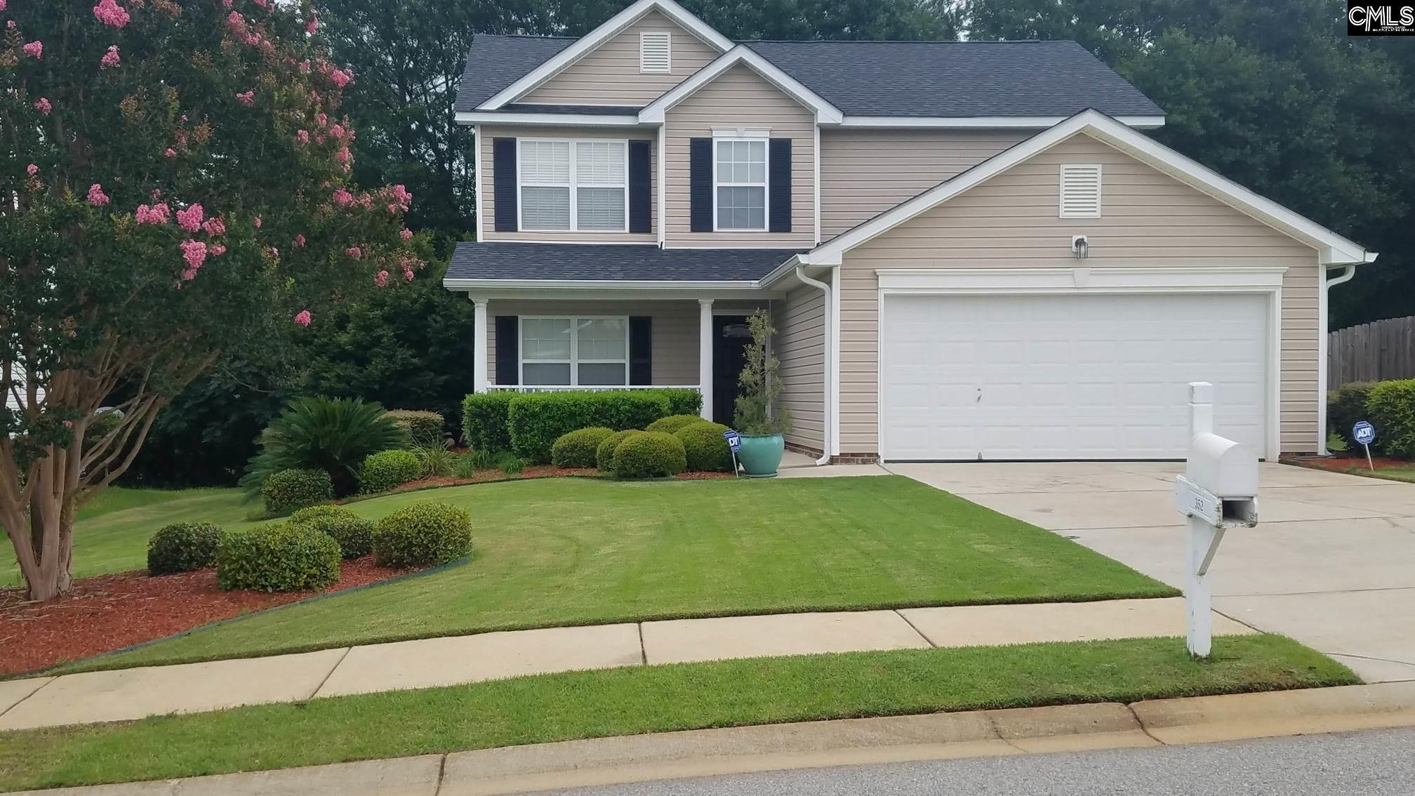 352 Farming Creek Lexington, SC 29072