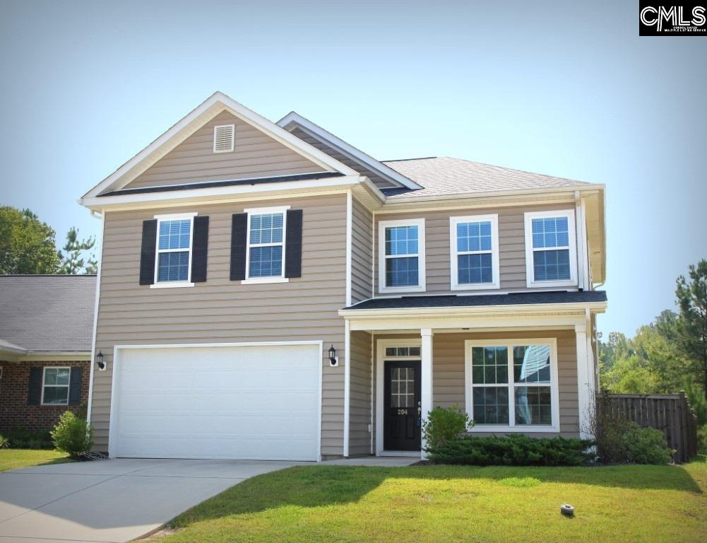 204 Flutter Lexington, SC 29072-6635