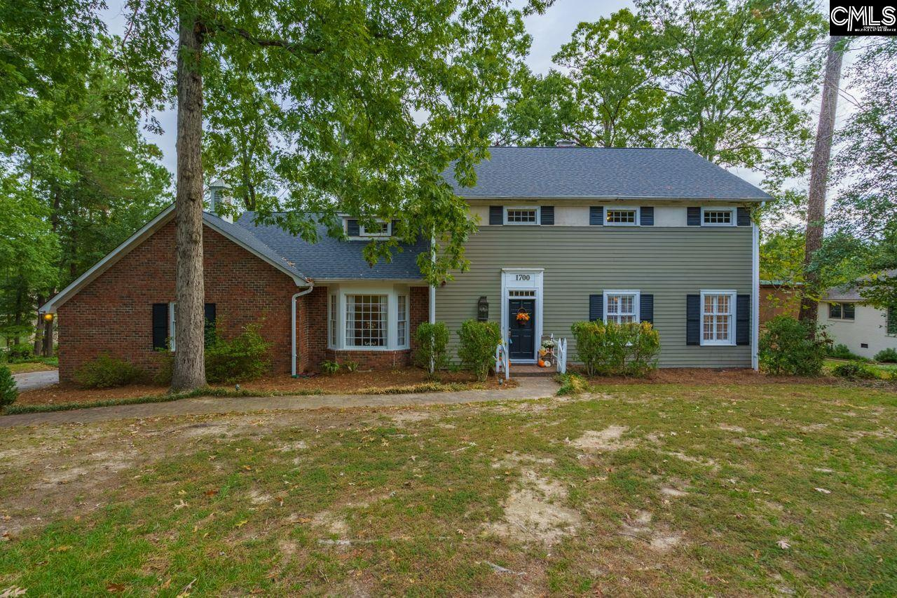 1700 Quail Lake West Columbia, SC 29169