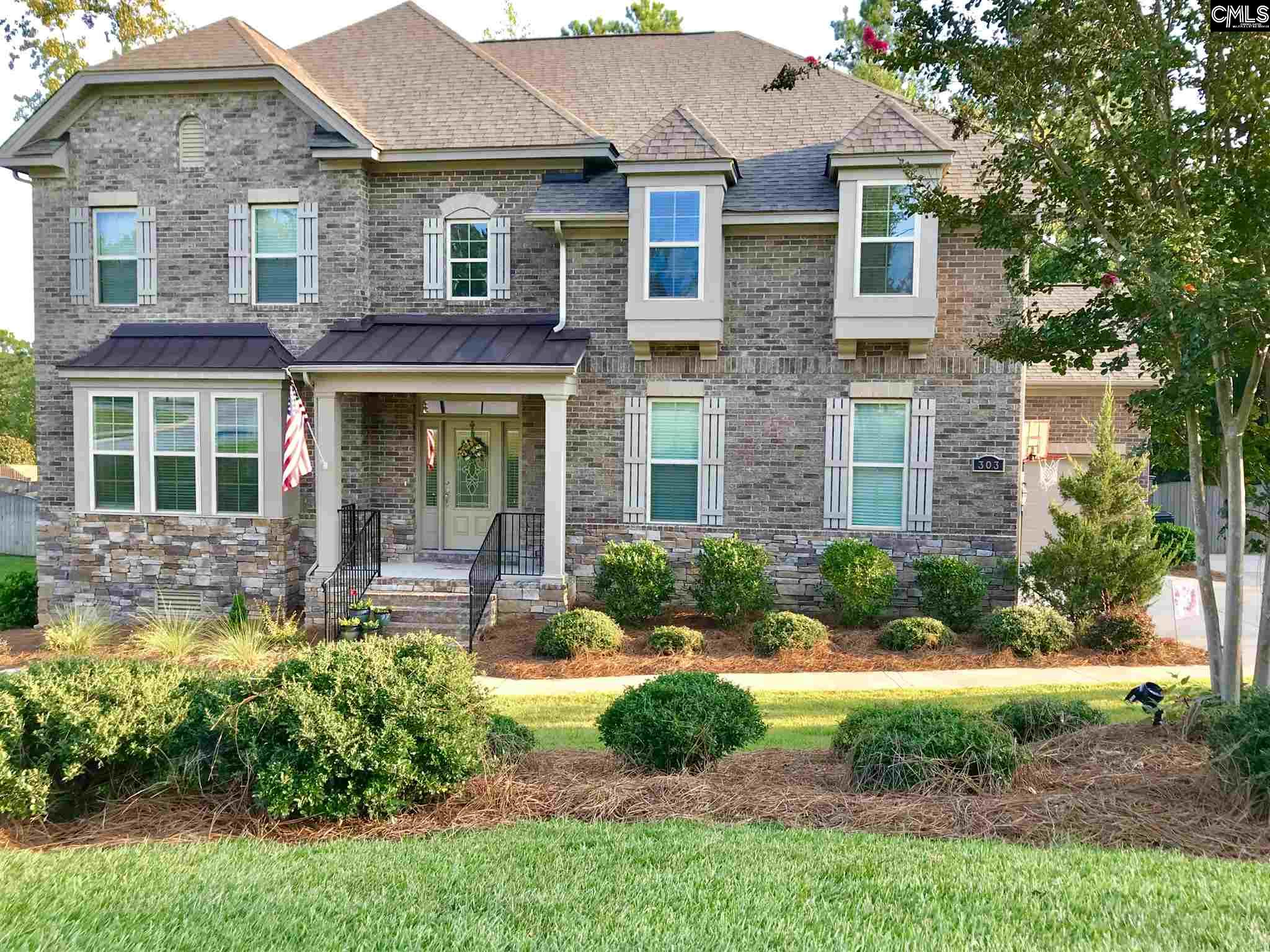 303 Glengary Lexington, SC 29072