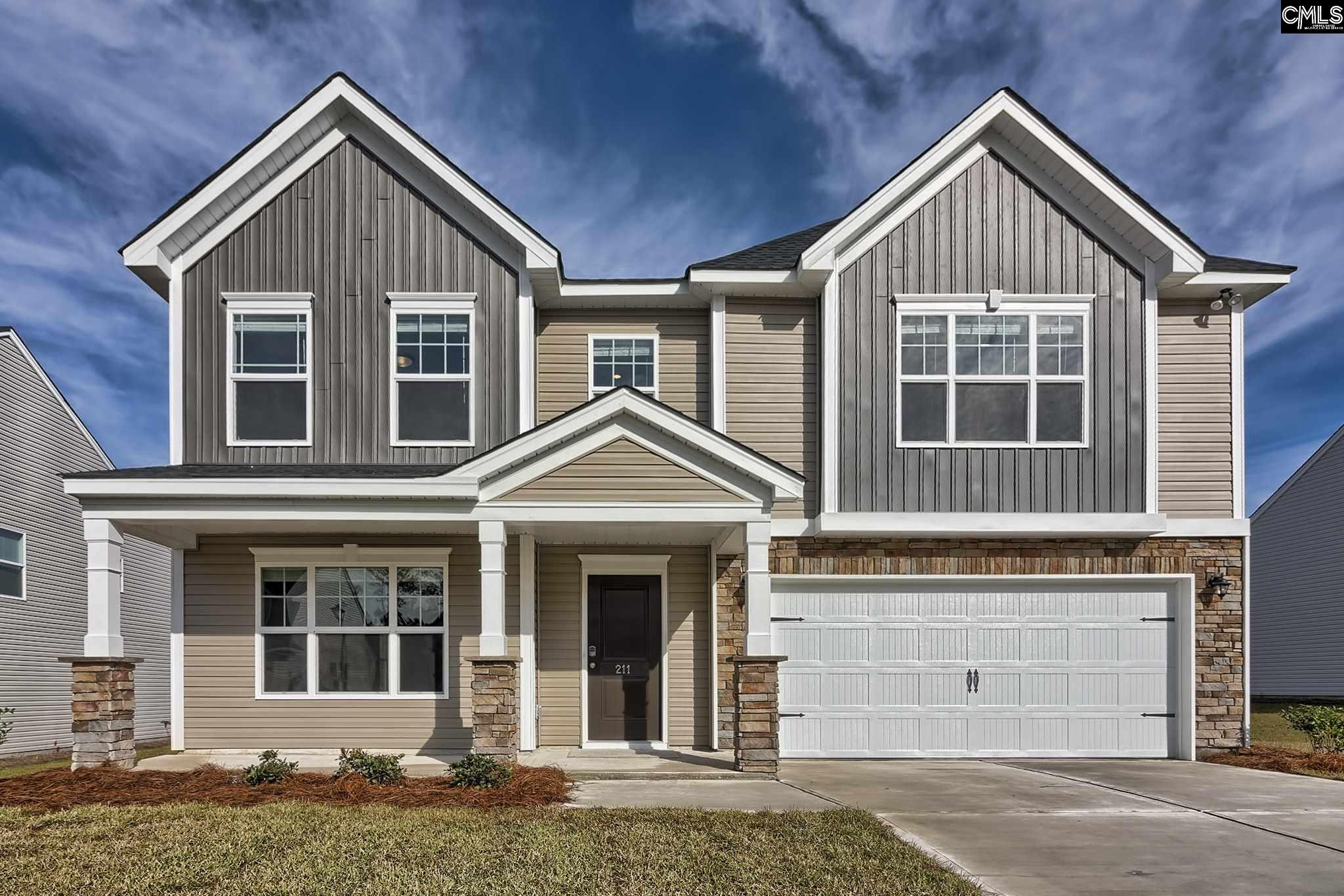 211 Turnfield West Columbia, SC 29170