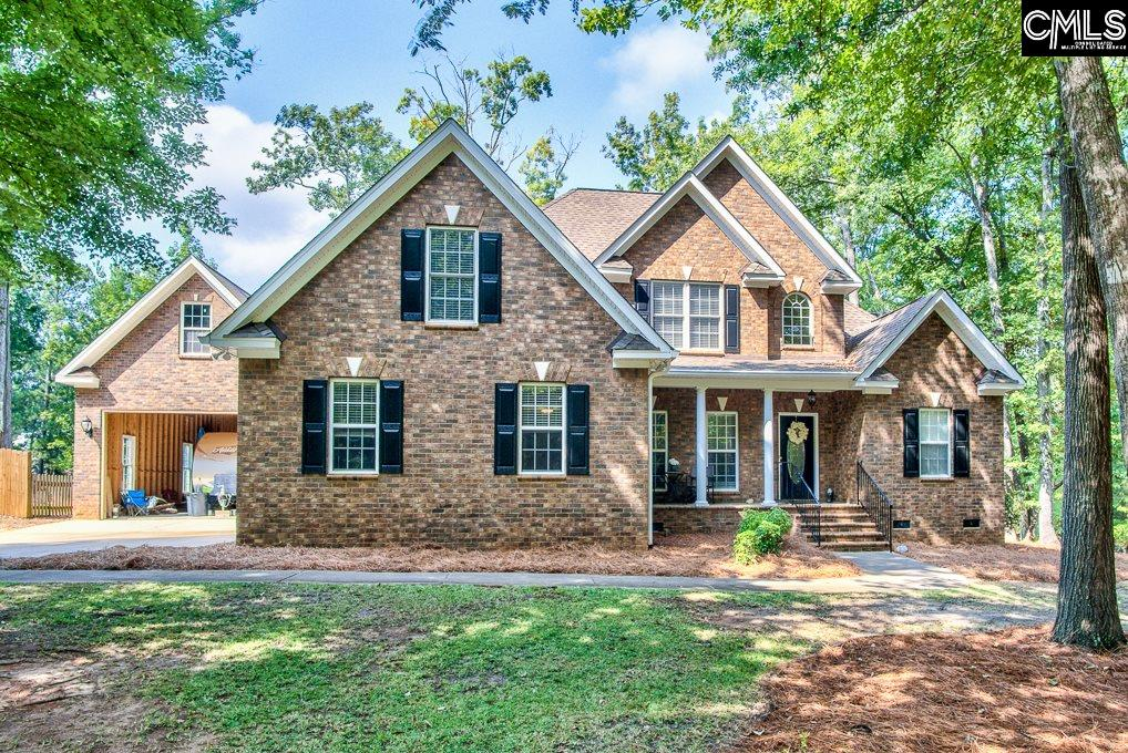312 Old Forge Chapin, SC 29036