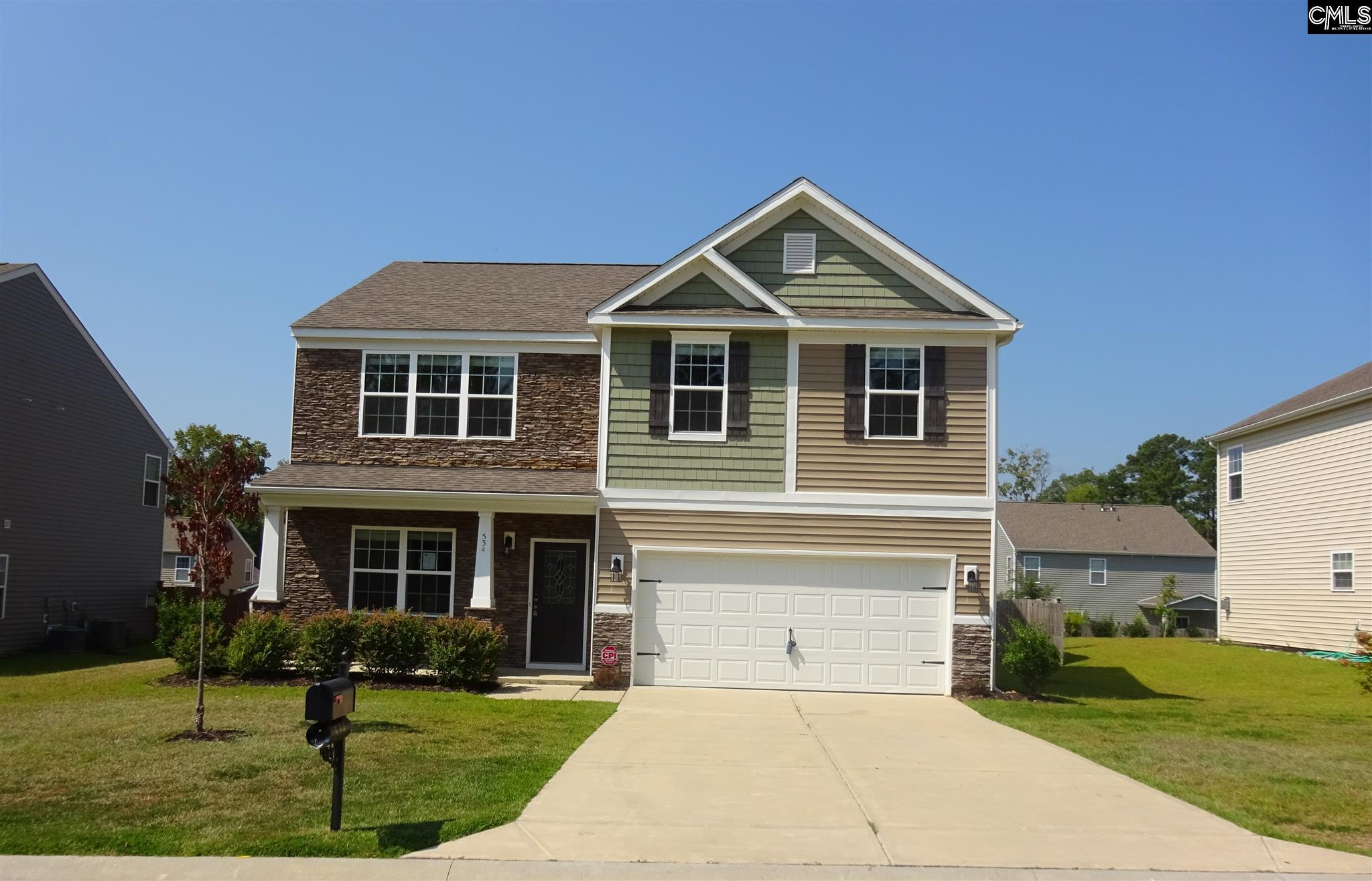 534 Eagles Rest Chapin, SC 29036