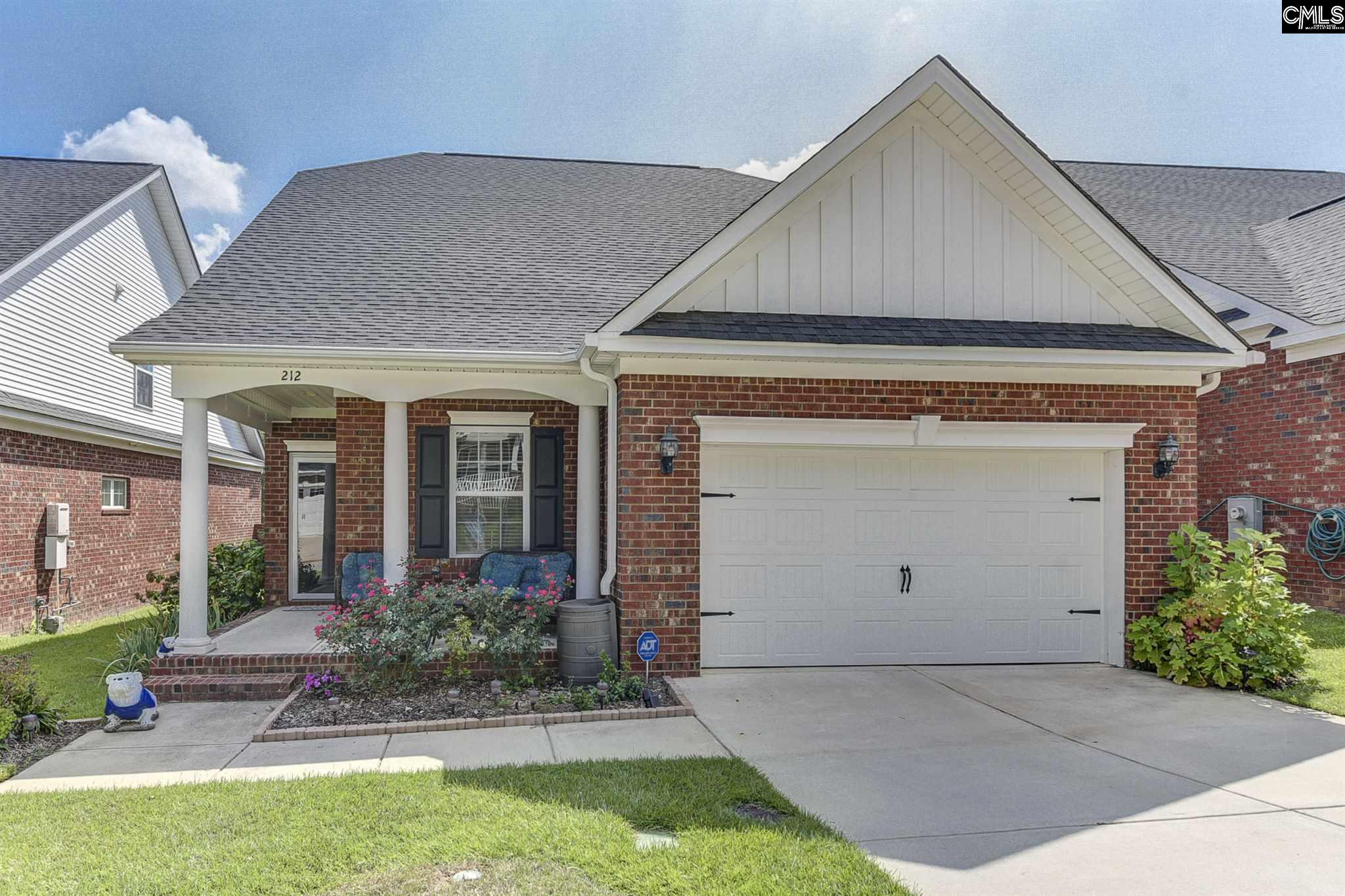 212 Palm Hill Columbia, SC 29212-2150