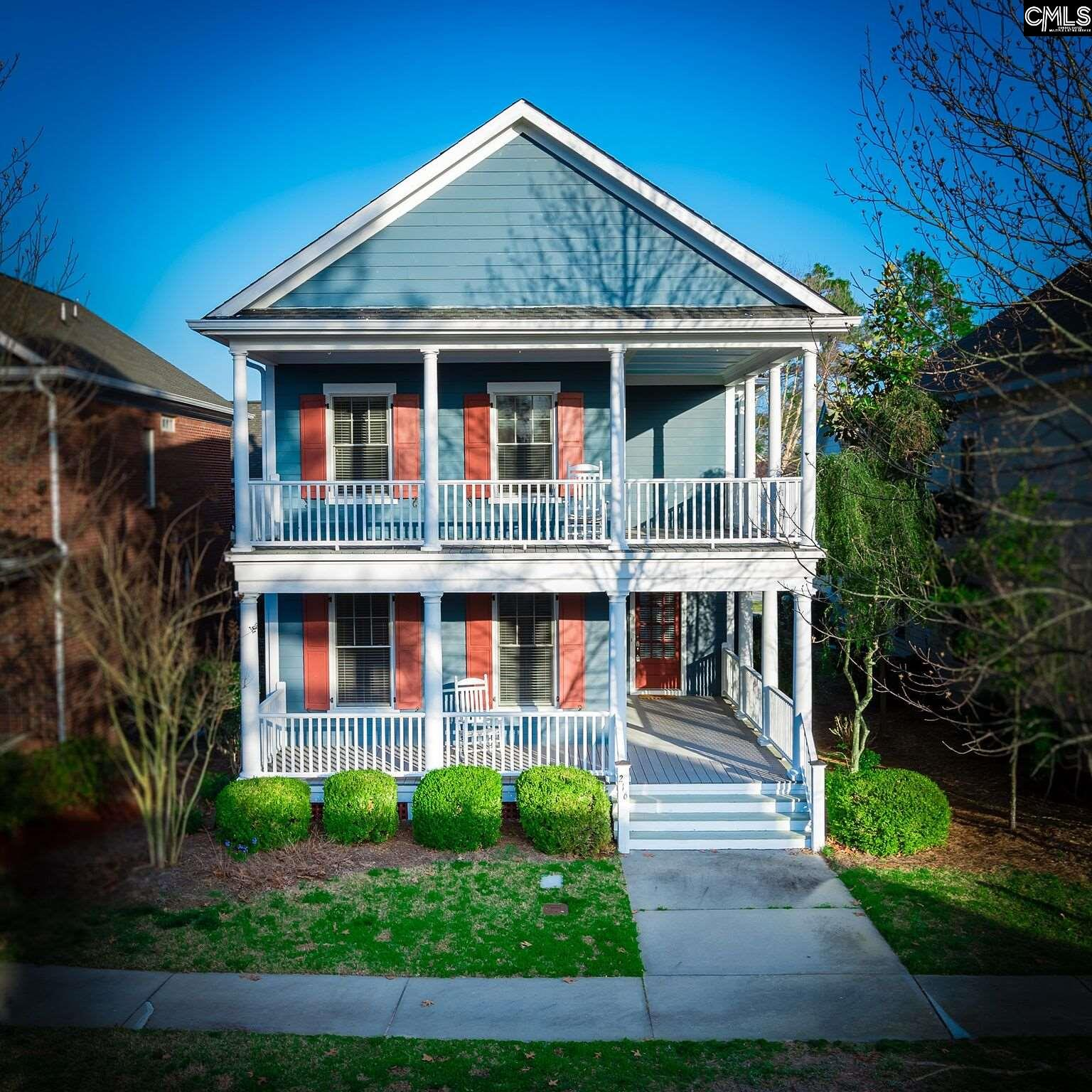 216 Ansonborough Columbia, SC 29229