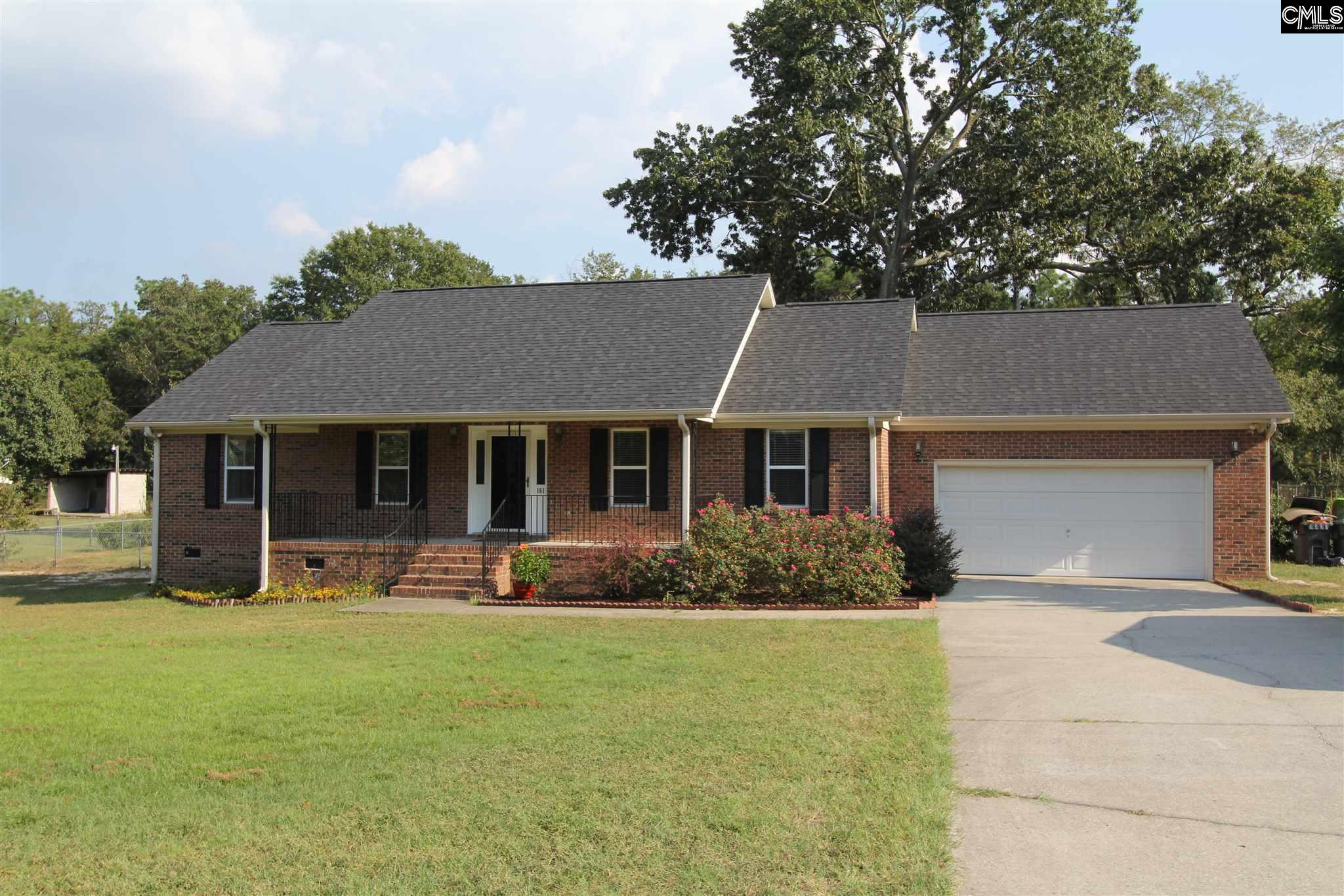 161 Freedom Dr Lexington, SC 29072