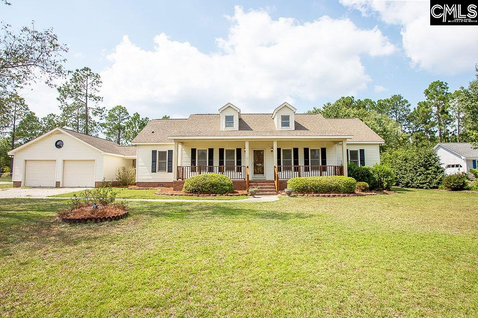 1423 Haigs Creek Elgin, SC 29045