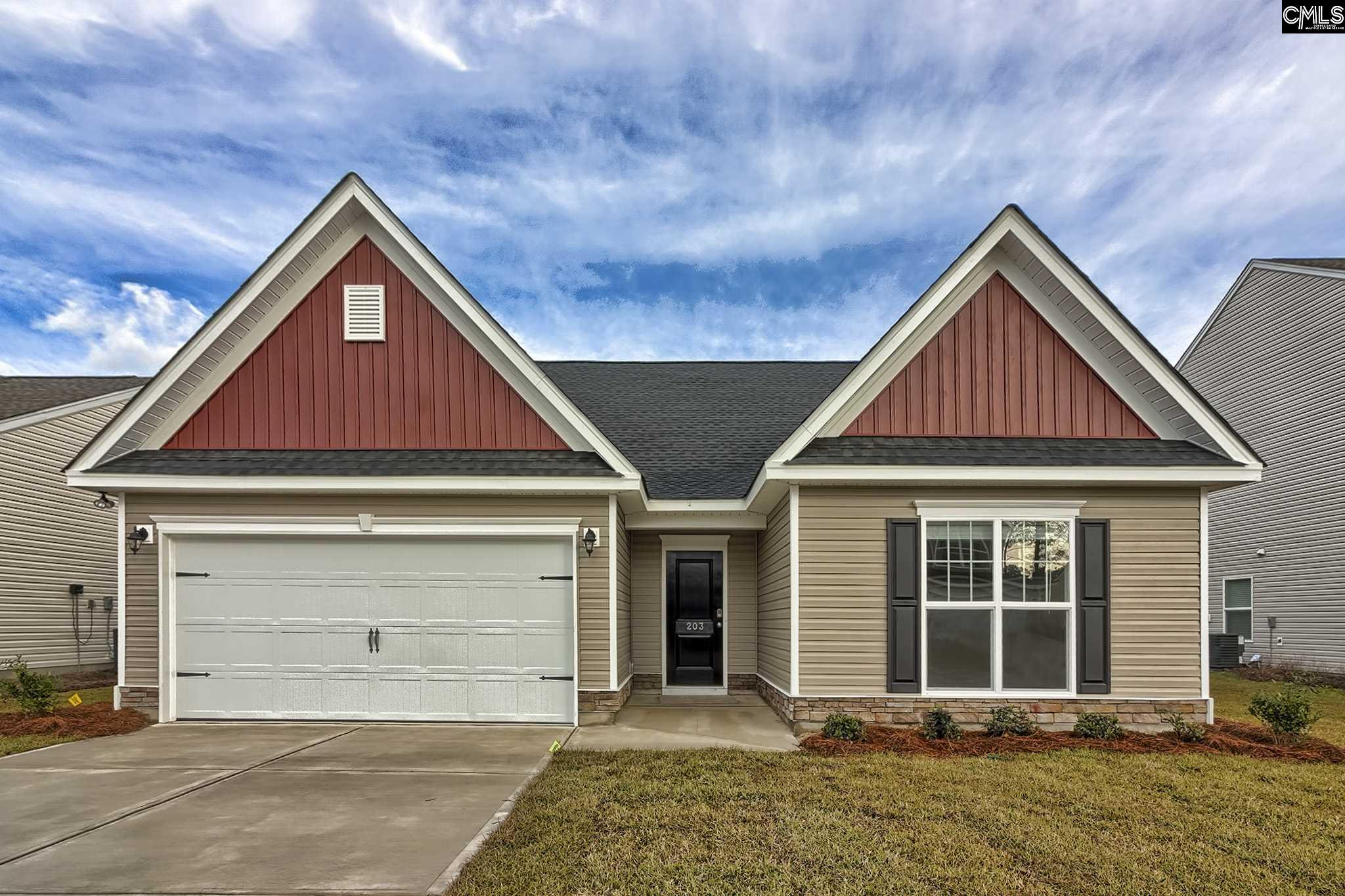 203 Turnfield West Columbia, SC 29170