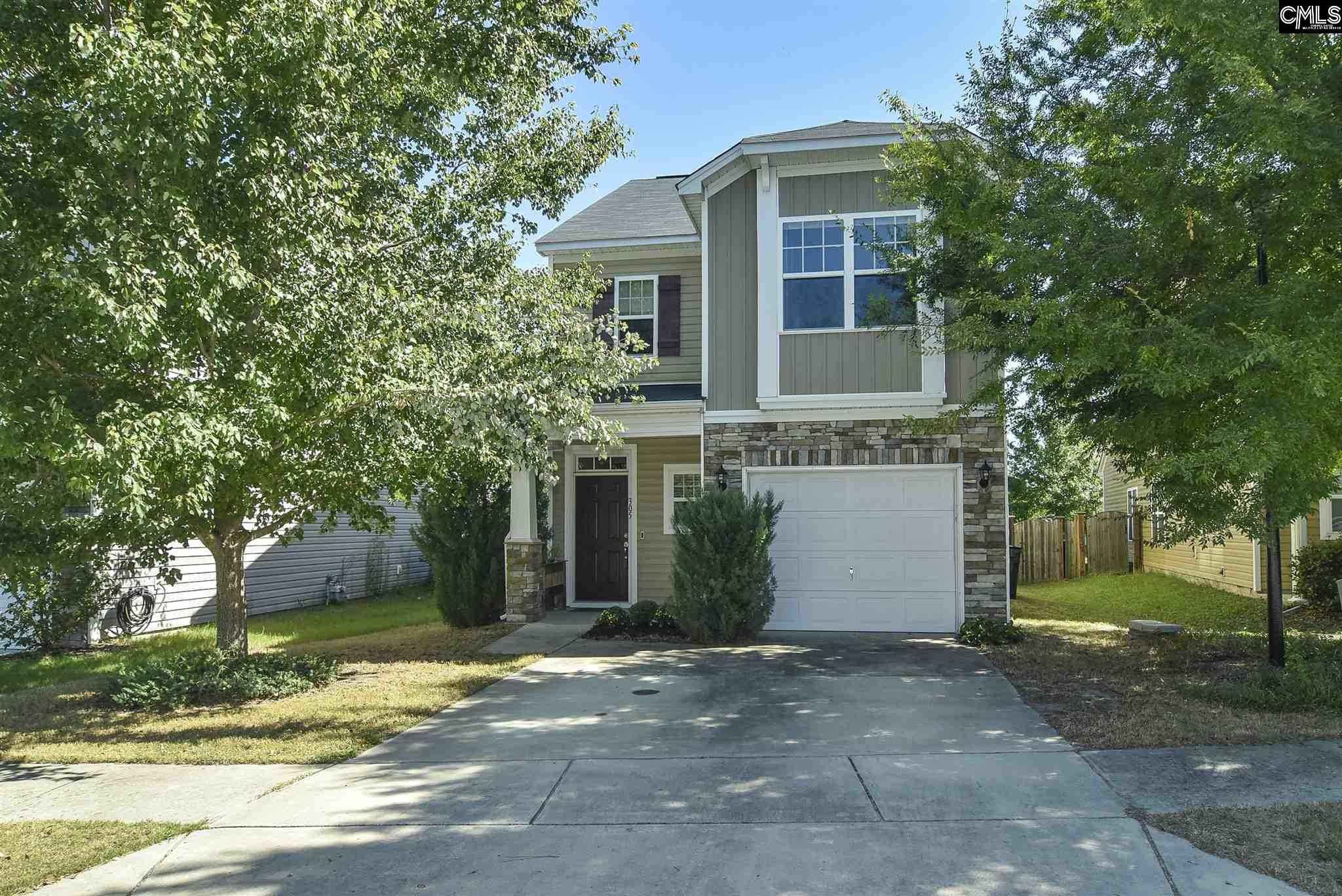 305 Chestnut Oak West Columbia, SC 29169