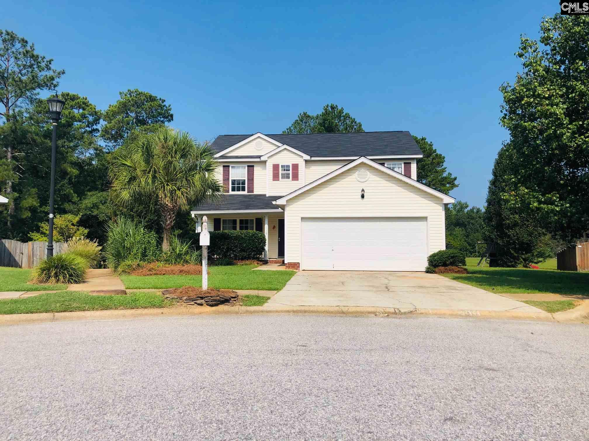 116 Deweeses Lexington, SC 29072