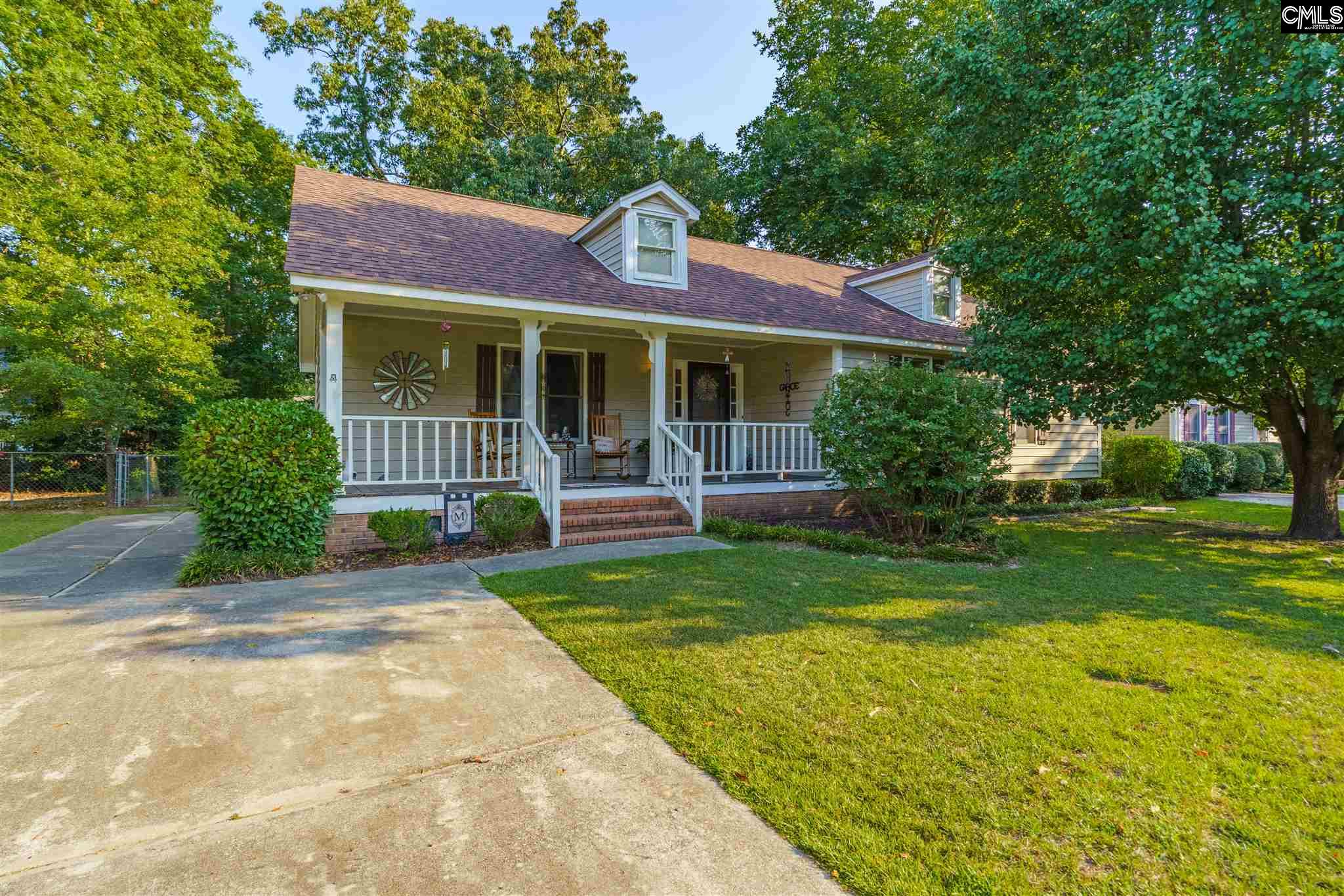 314 Mansfield Lexington, SC 29073