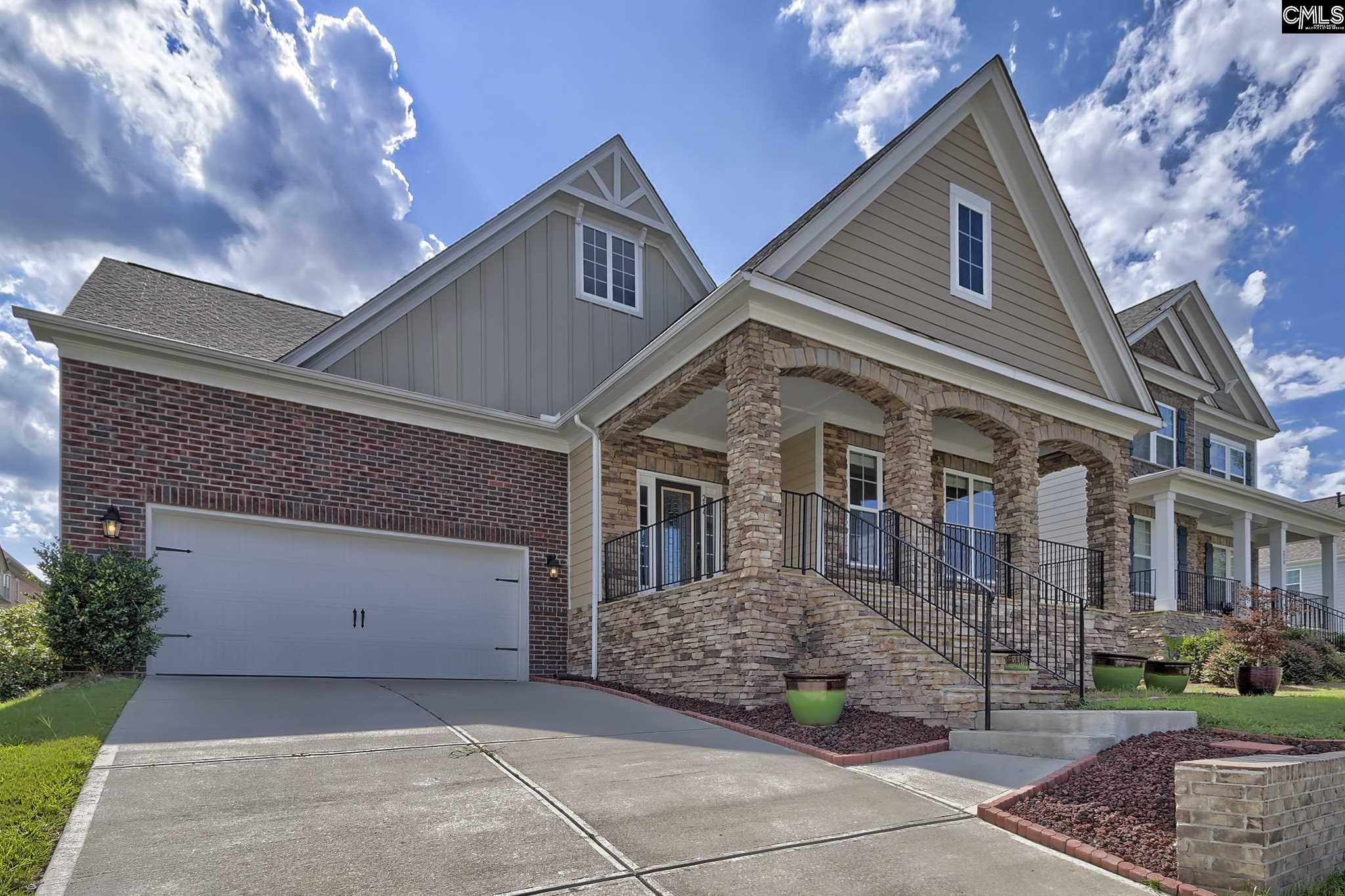 254 Thacher Elgin, SC 29045