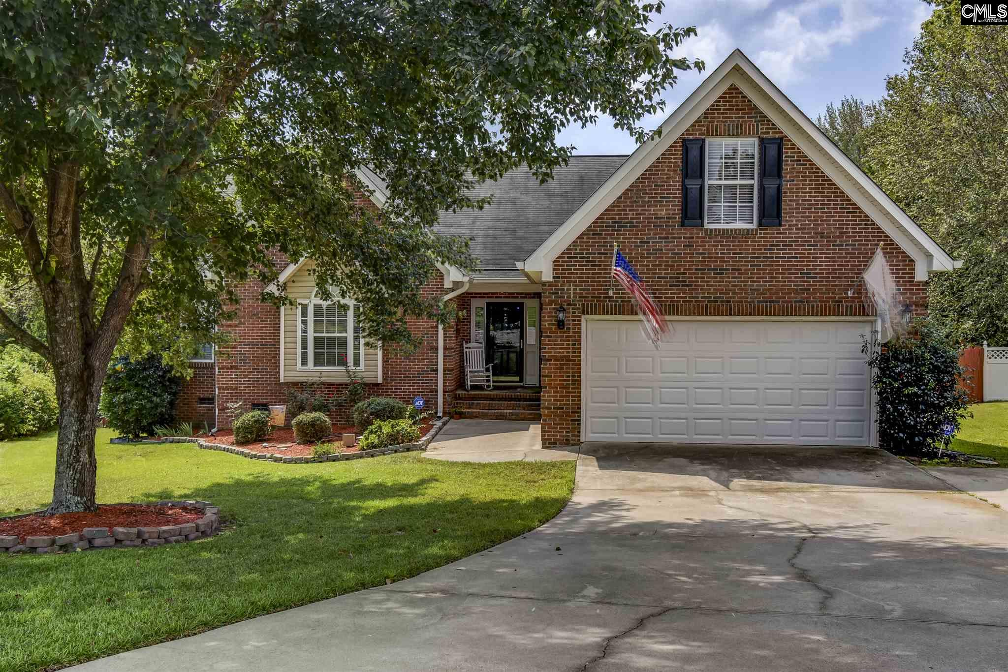 5 Tight Lie Irmo, SC 29063