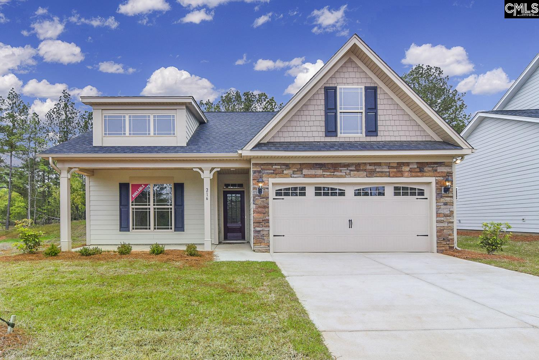216 Laurelbrook Chapin, SC 29036