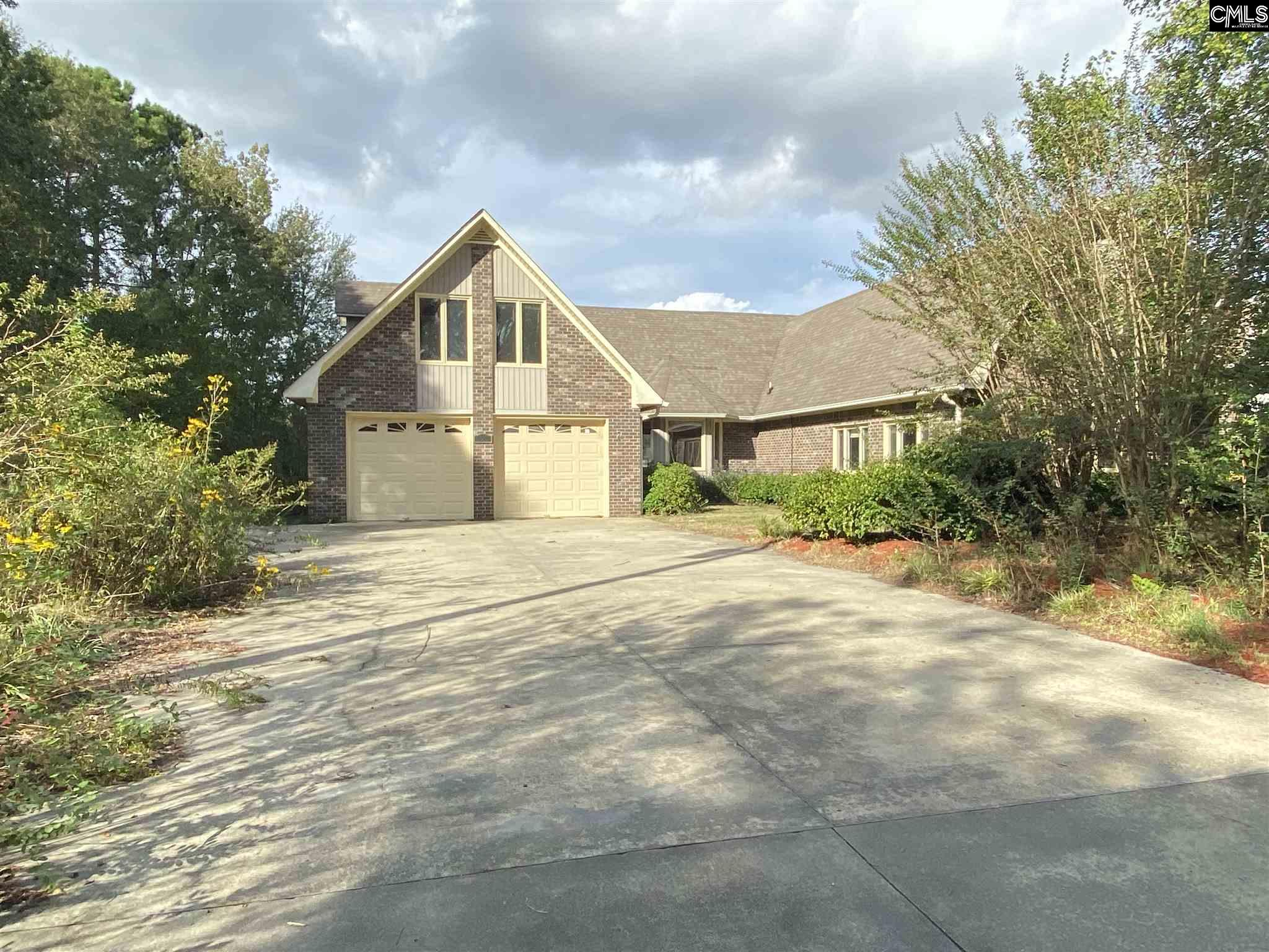 2955 Forest Lake Sumter, SC 29150