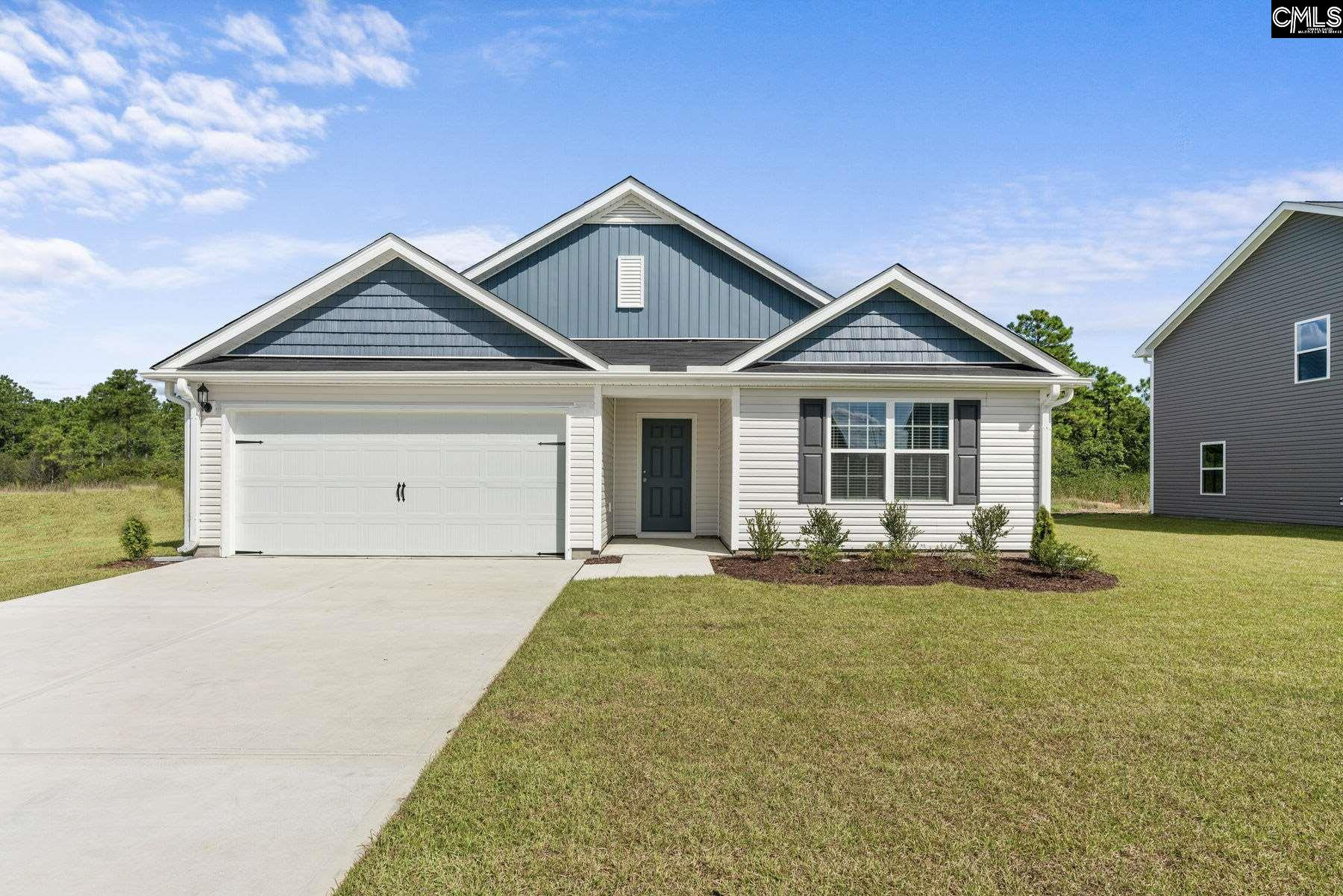 259 Common Reed Gilbert, SC 29054