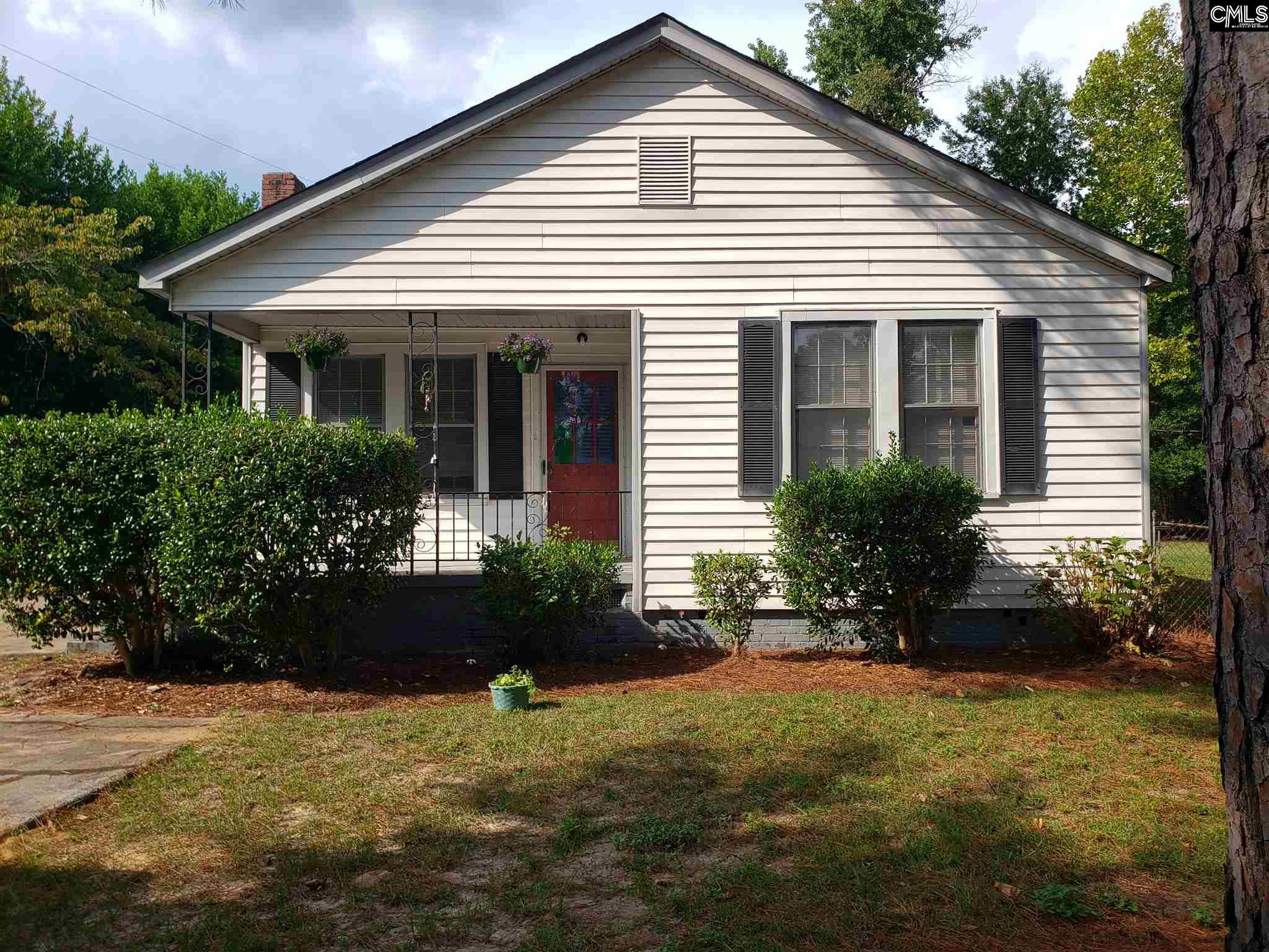 4223 Forest Columbia, SC 29206