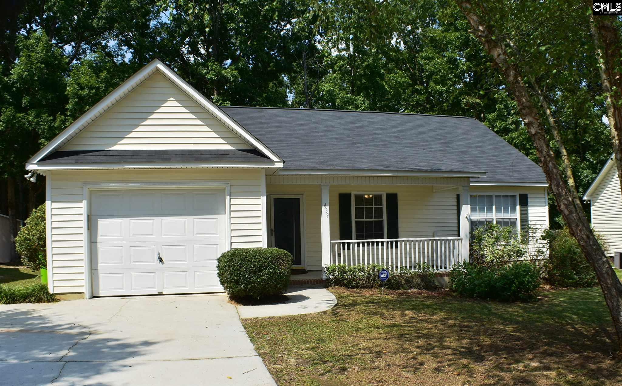 439 Caddis Creek Irmo, SC 29063
