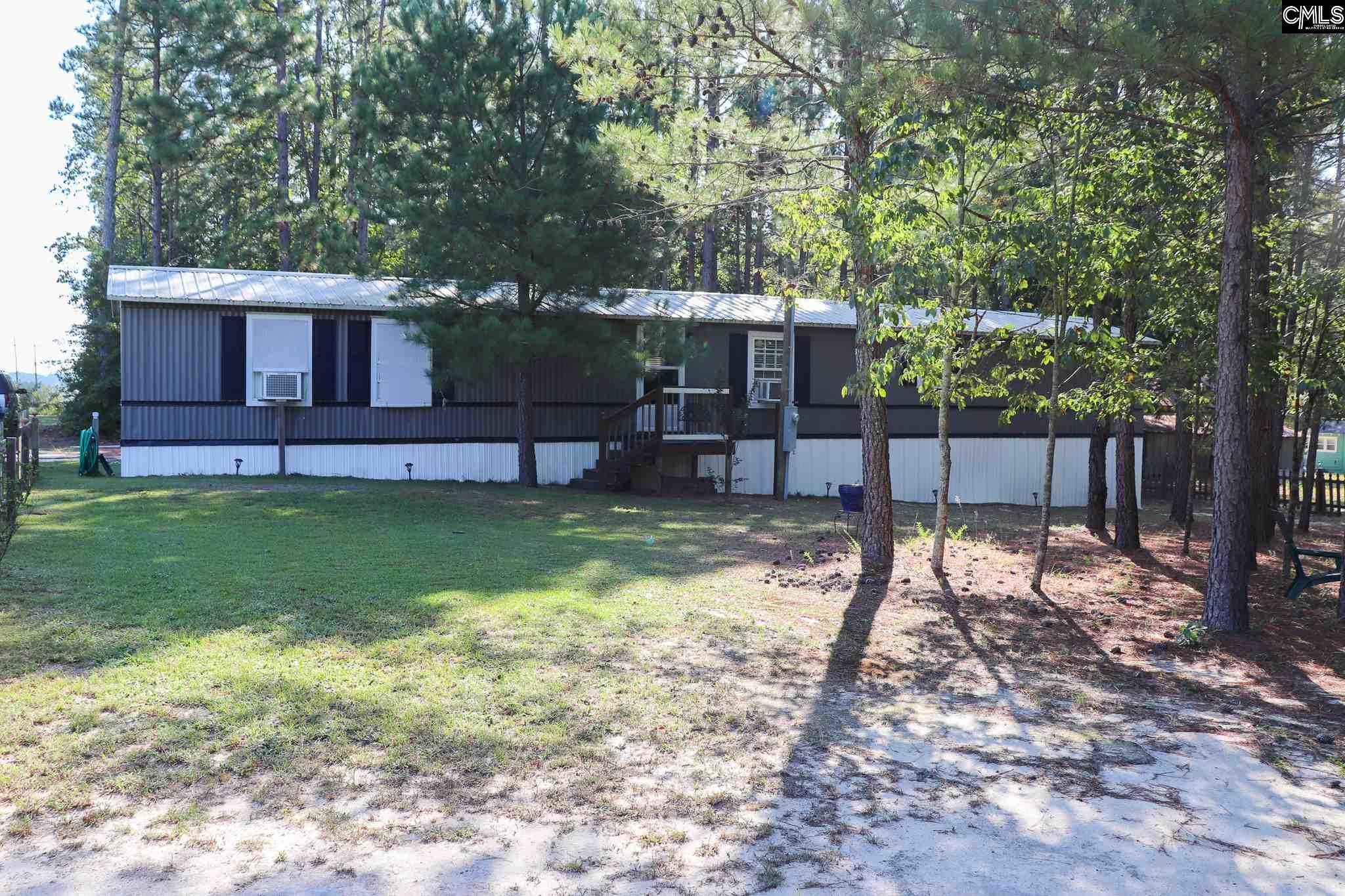 341 Buck Smith Leesville, SC 29070